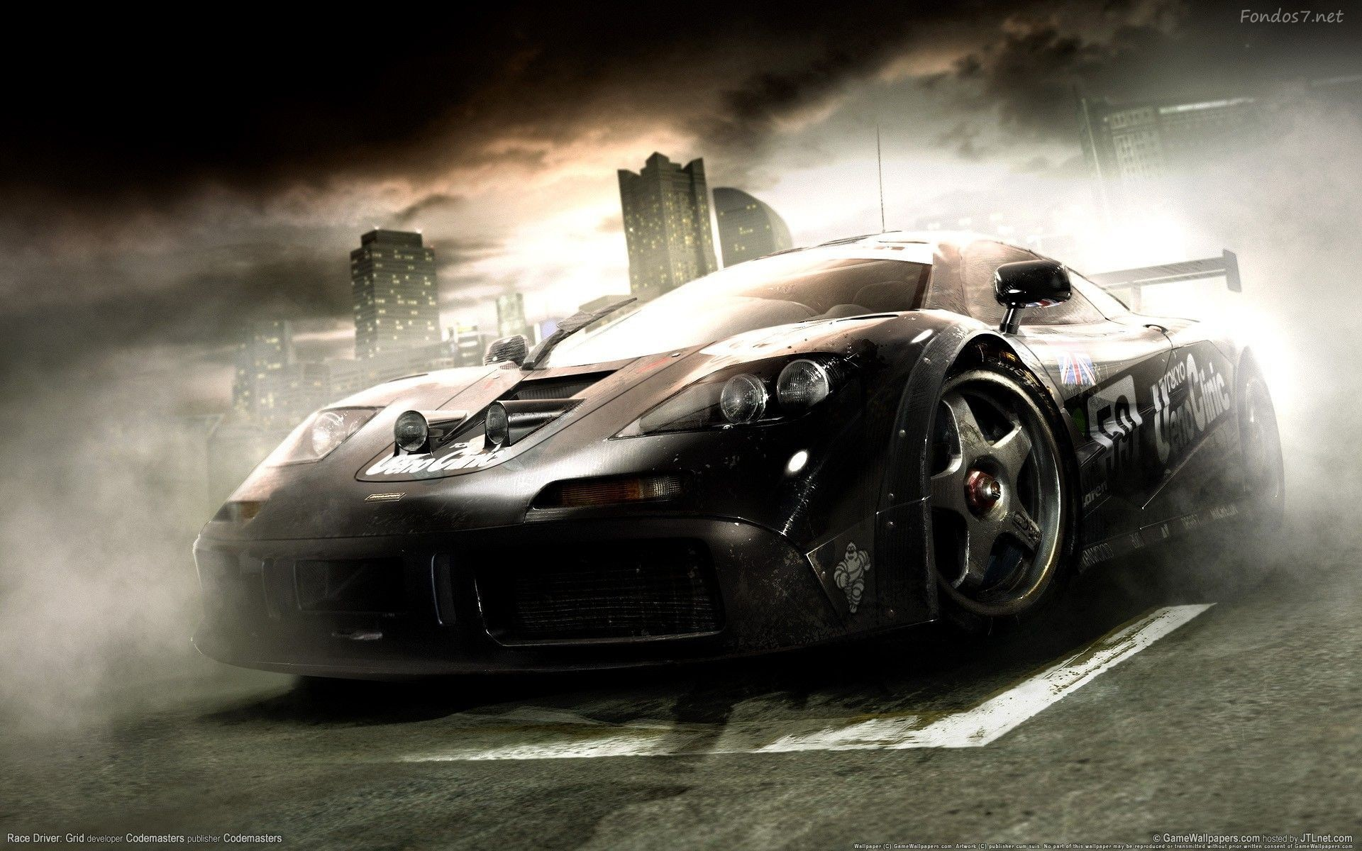 Desktop Wallpapers Cars 69 Background Pictures