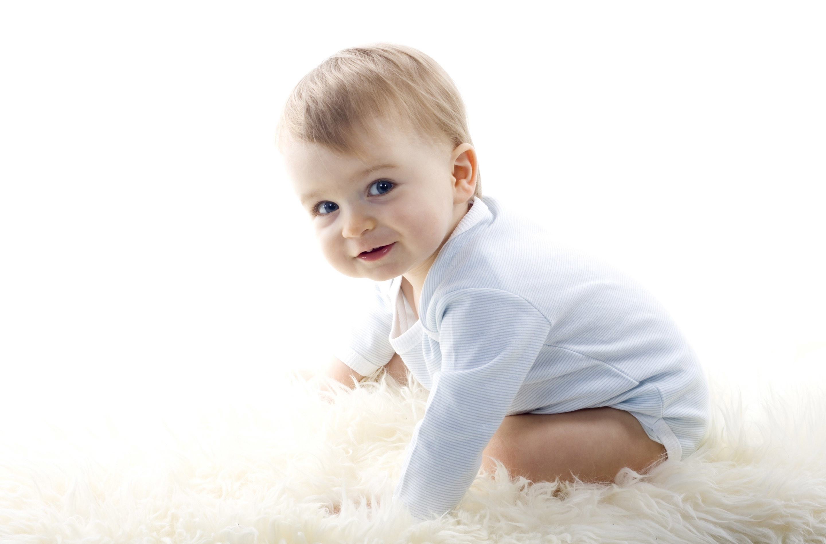 Cute Baby Boy Wallpapers 72 Background Pictures