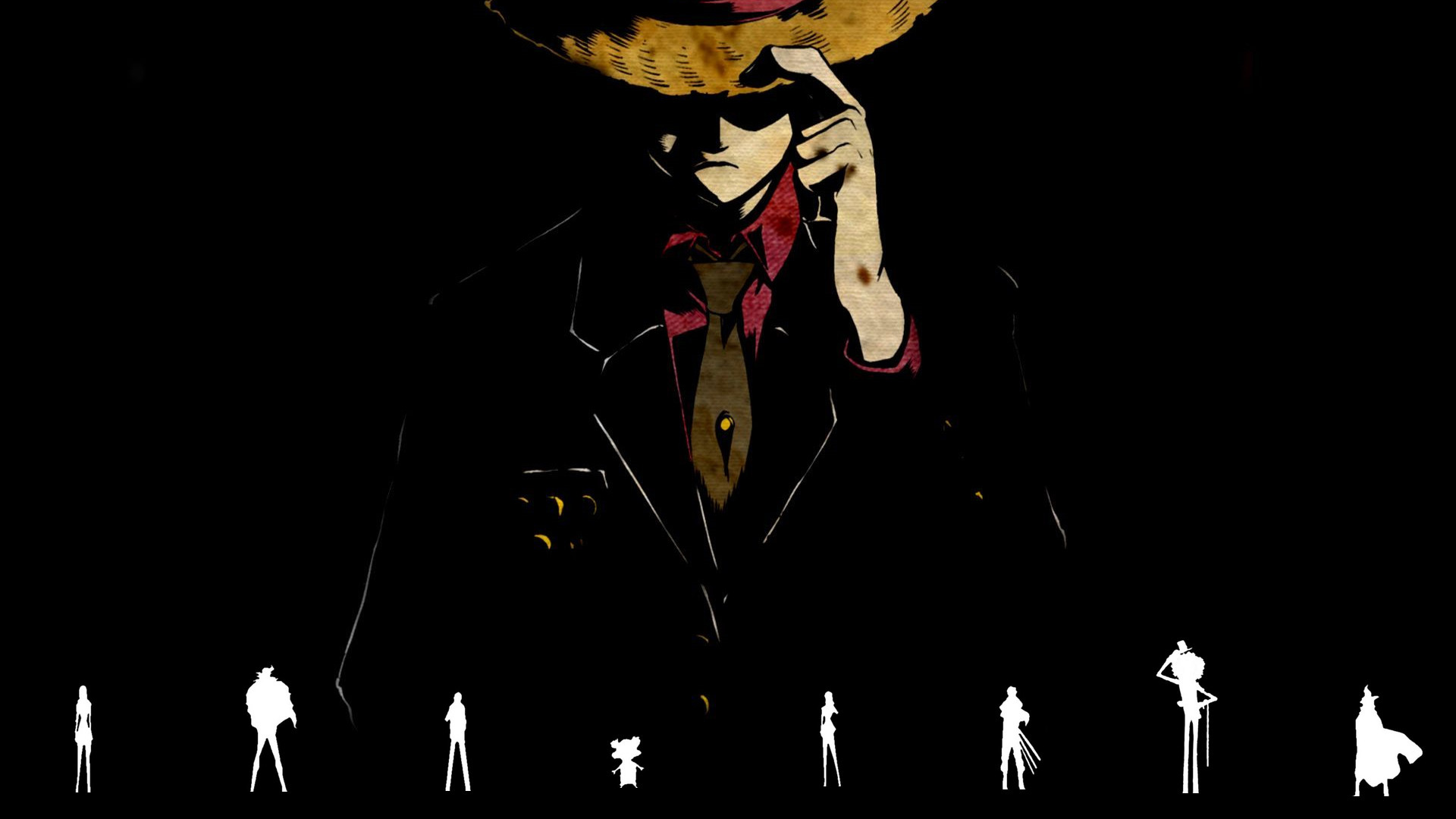 One Piece Phone Wallpapers 65 Background Pictures
