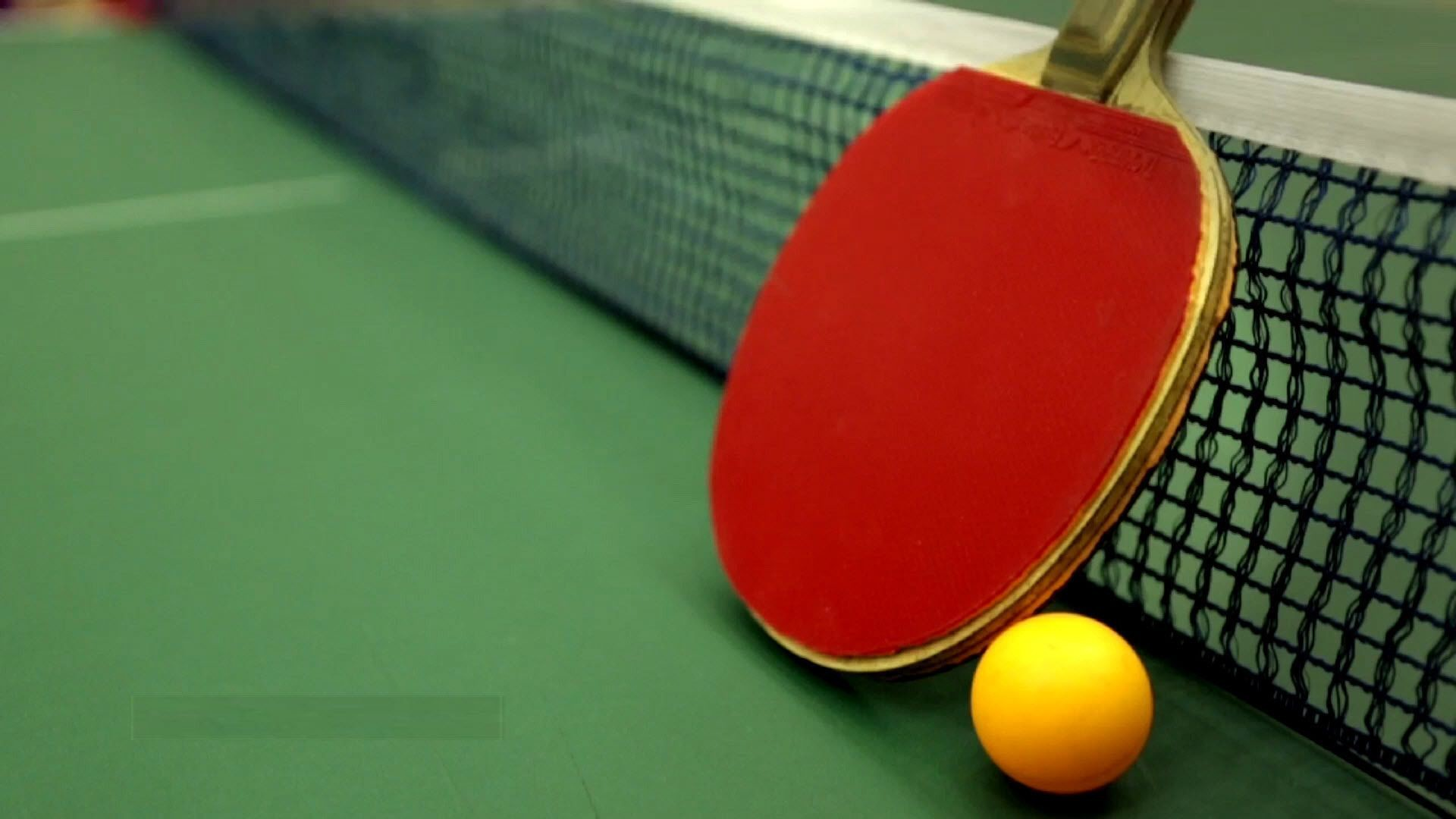 Ping Pong Wallpapers (65+ Background Pictures