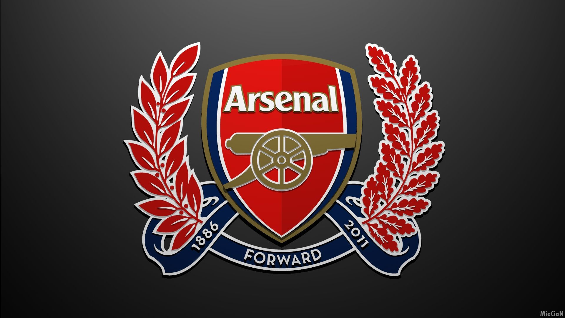 Arsenal Logo Wallpapers 75 Background Pictures