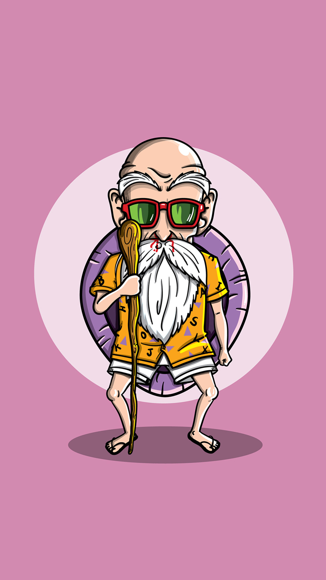 Master Roshi Wallpapers 71 Background Pictures
