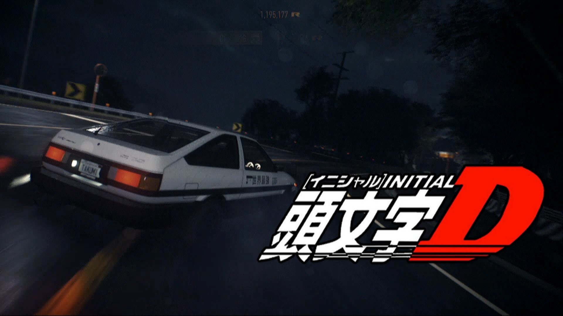 Wallpapers Initial D 68 Background Pictures