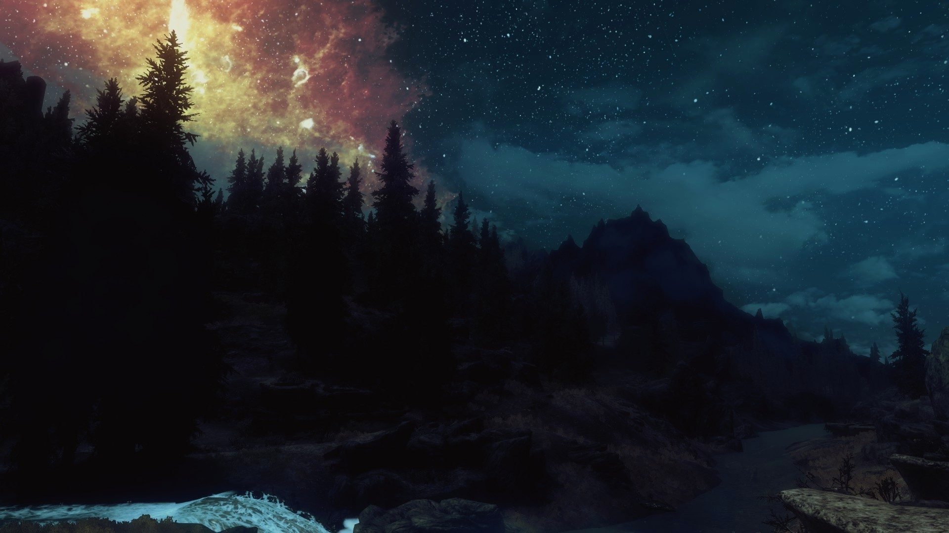 1920x1080 Skyrim 1920x1080 px - High Resolution Backgrounds for desktop and mobile