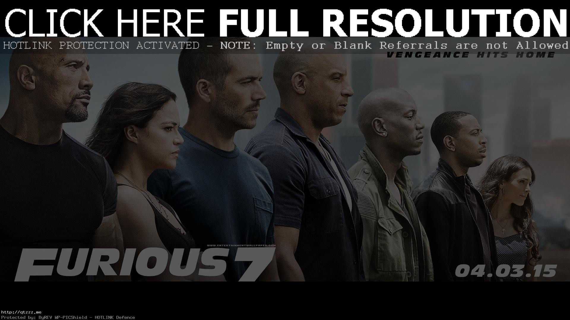fast furious 7 movie download