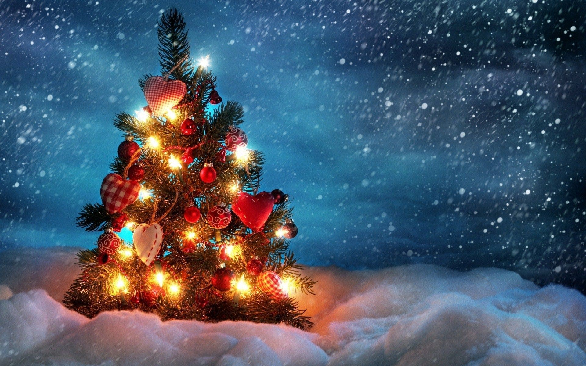 desktop christmas wallpapers backgrounds (65+ background pictures)
