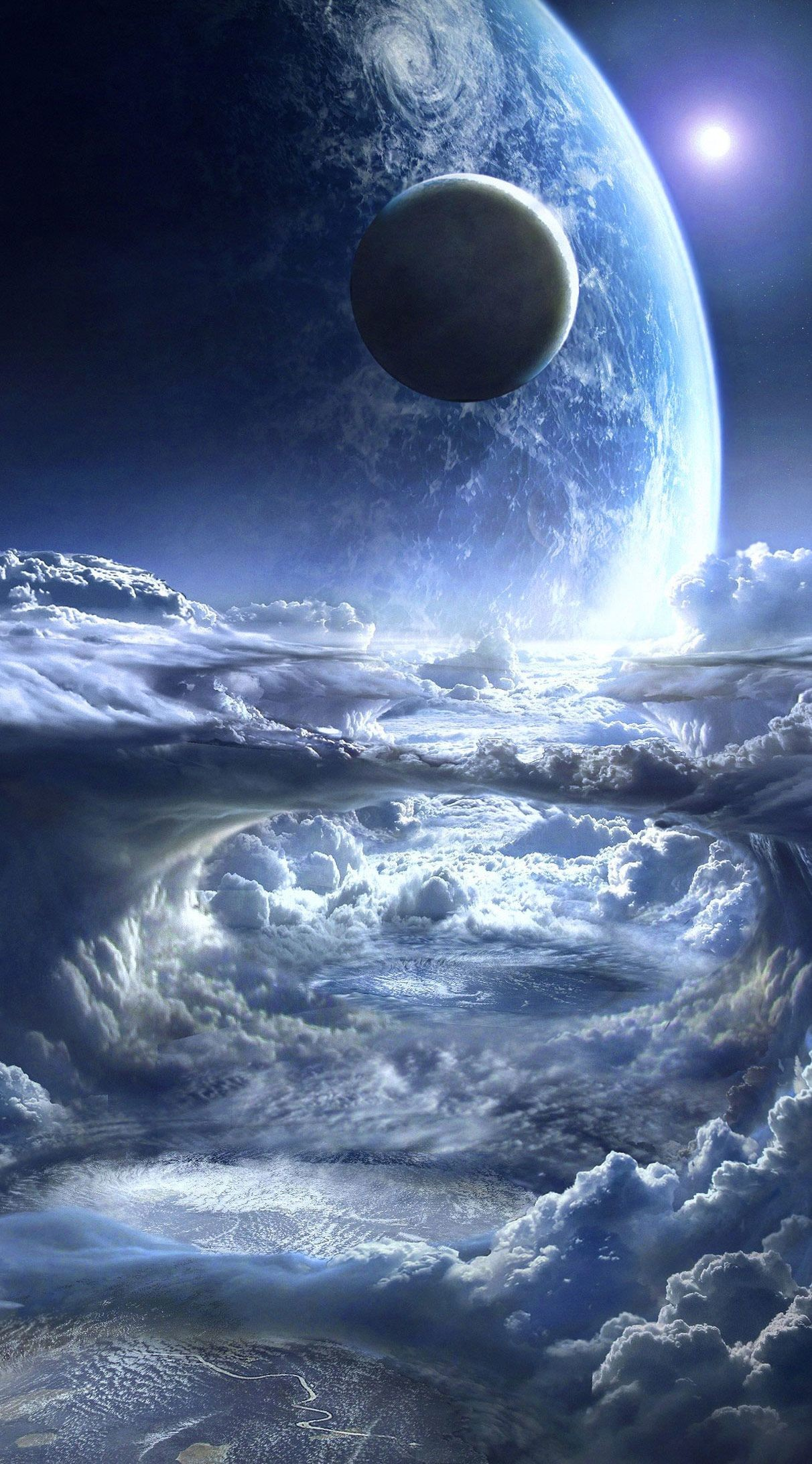 Sci Fi Wallpapers 79 Background Pictures