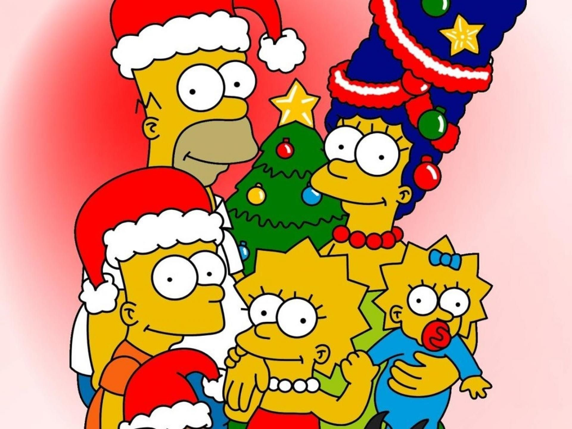 Simpsons Characters Wallpapers 69 Background Pictures