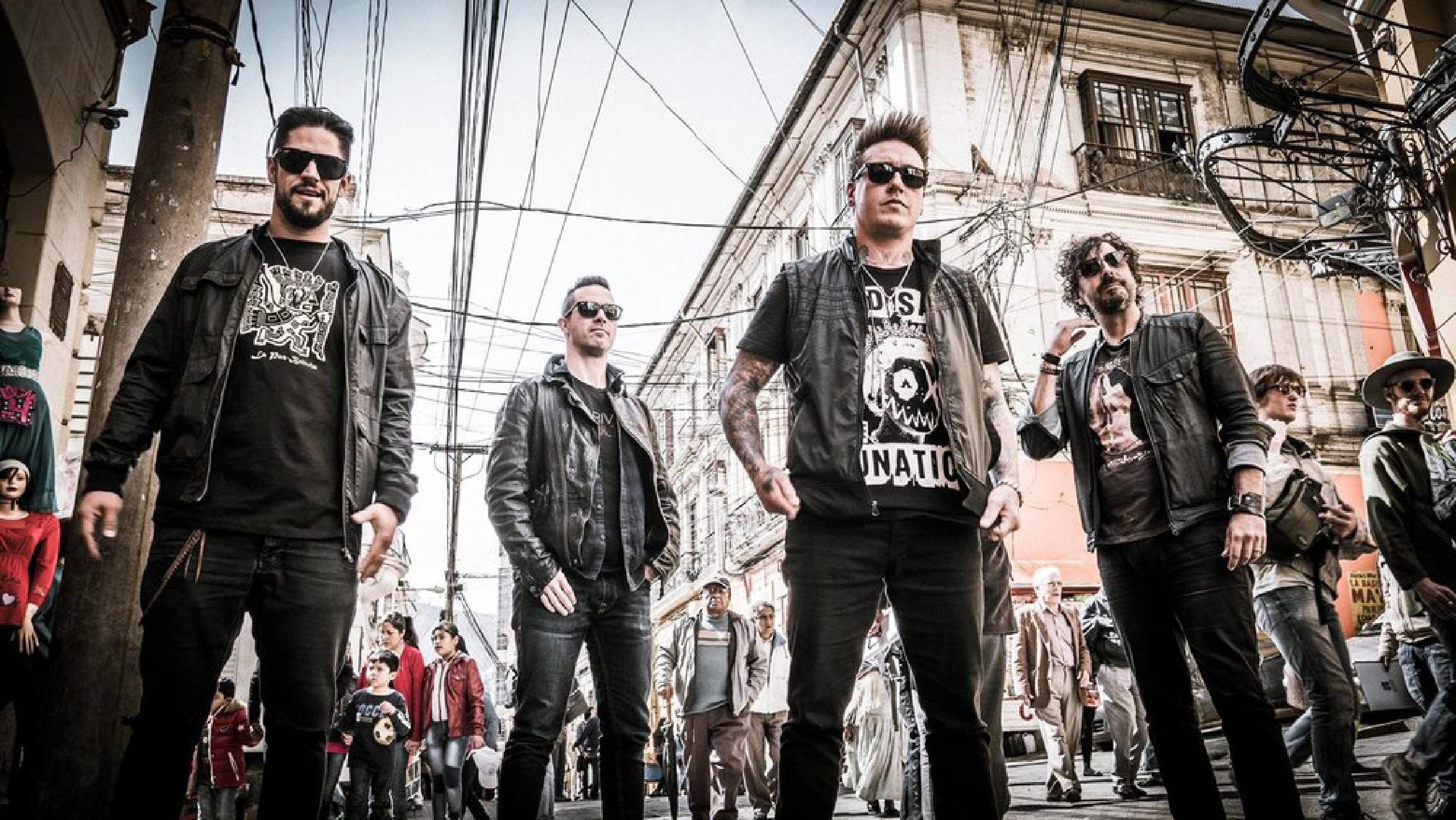 Papa Roach Wallpapers 2018 79 Background Pictures