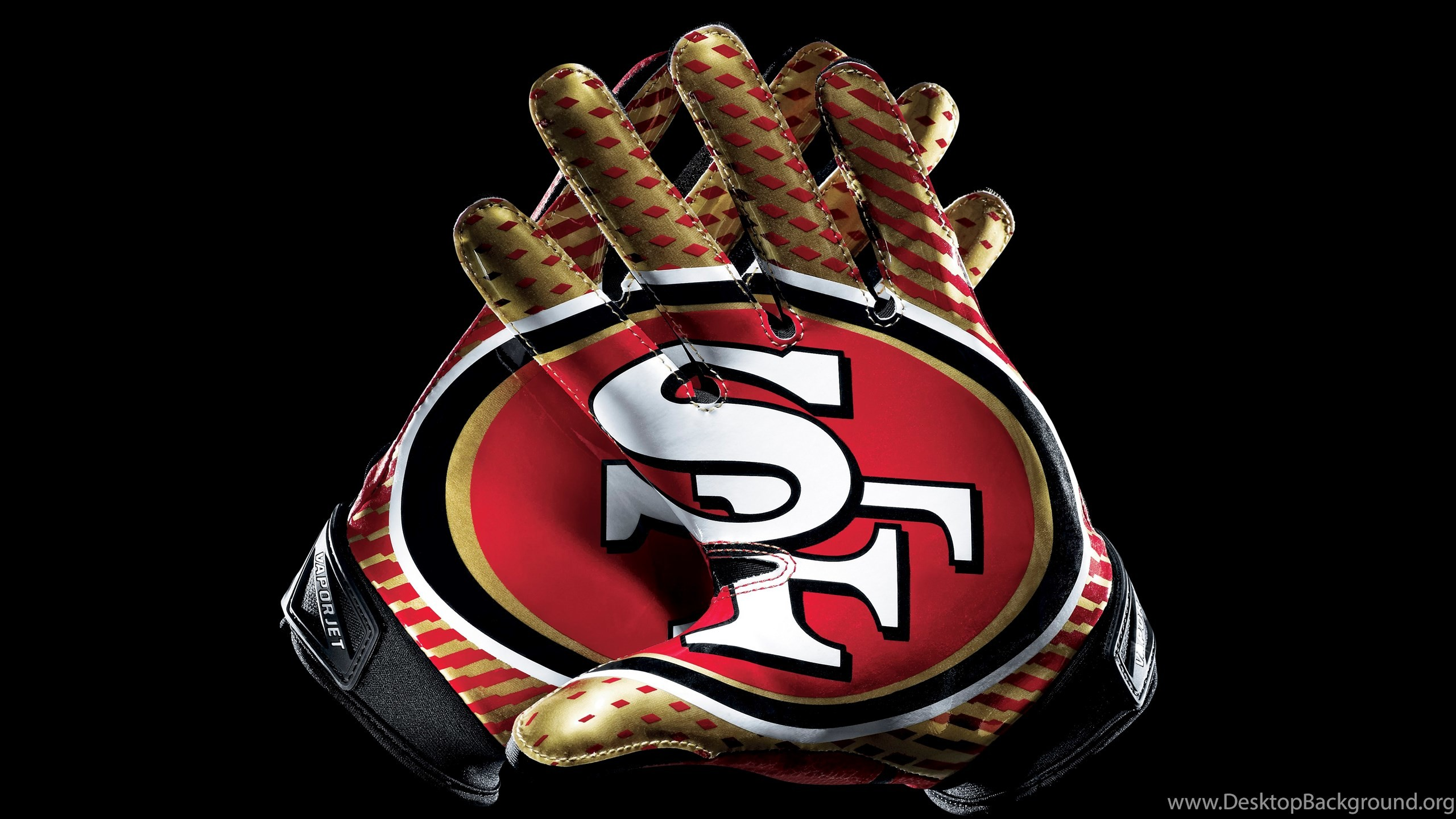 2160x1440 San Francisco 49ers Wallpapers - Wallpaper Cave