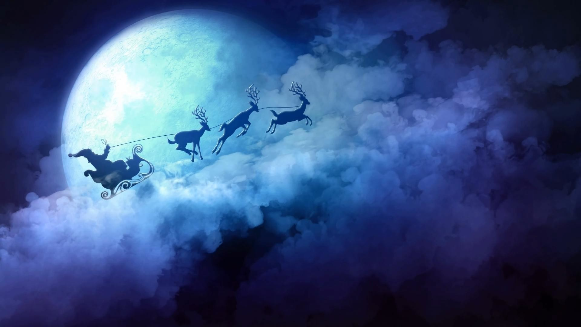 Christmas Wallpapers 1920x1080 81 Background Pictures