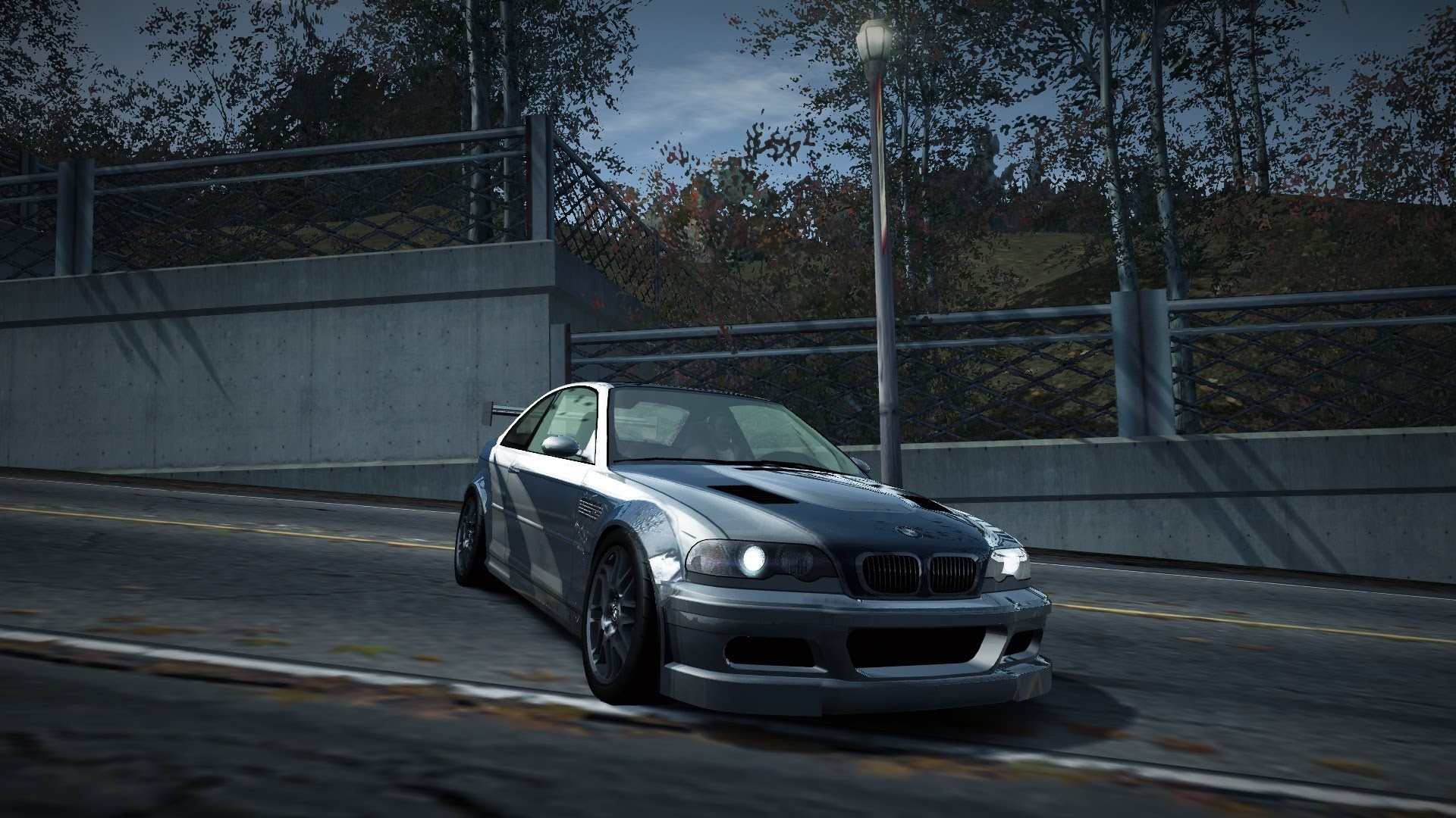 Bmw E46 M3 Gtr Wallpapers (56+ background pictures)