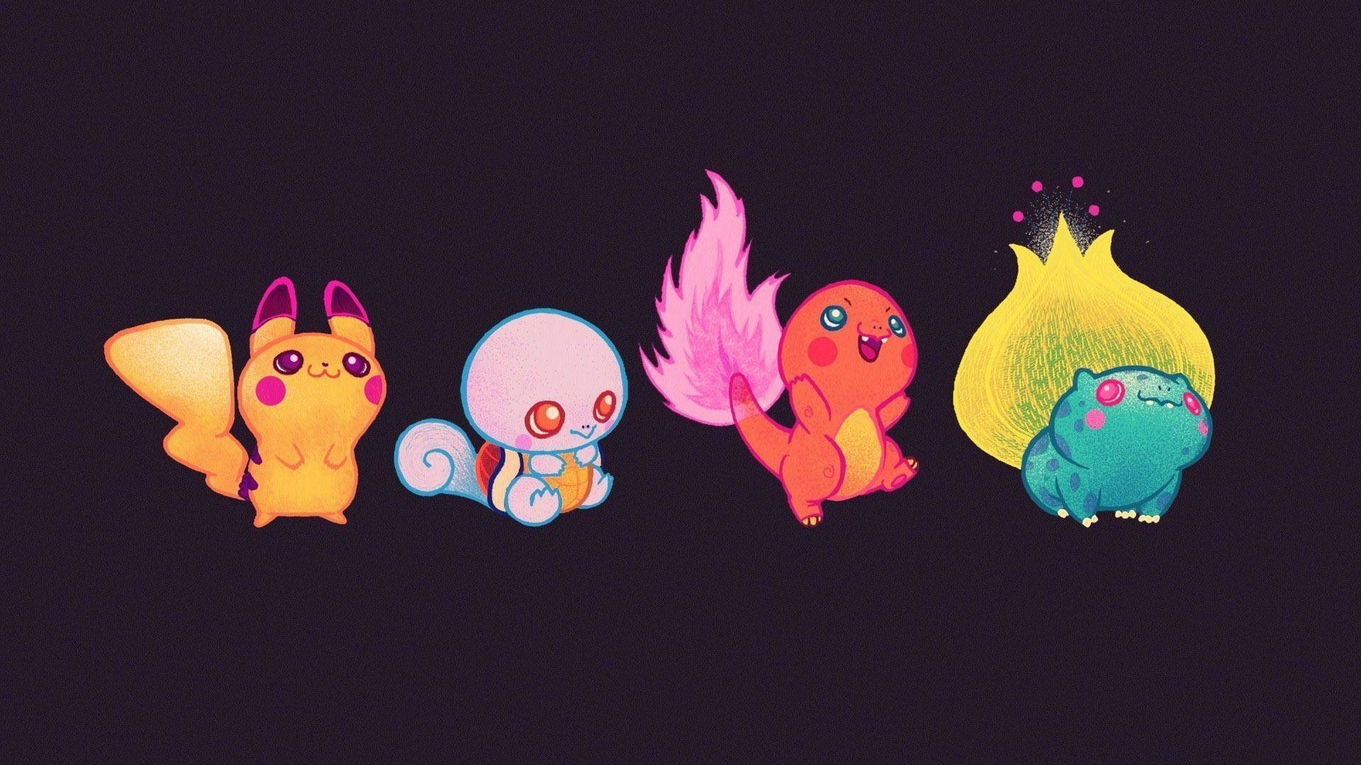 Cute Pikachu Wallpapers 76 Background Pictures