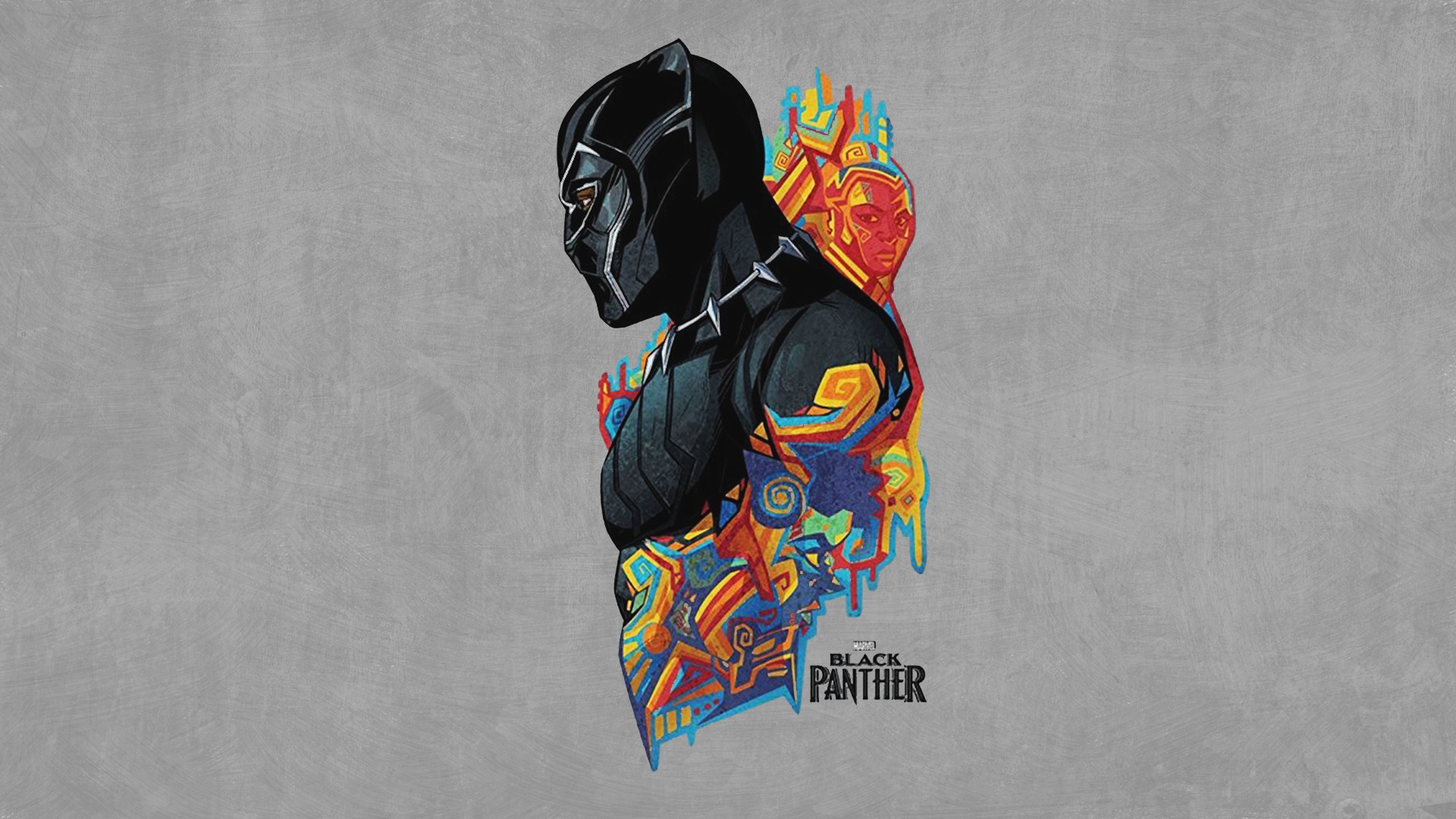 Black Panther Marvel Wallpapers 69 Background Pictures