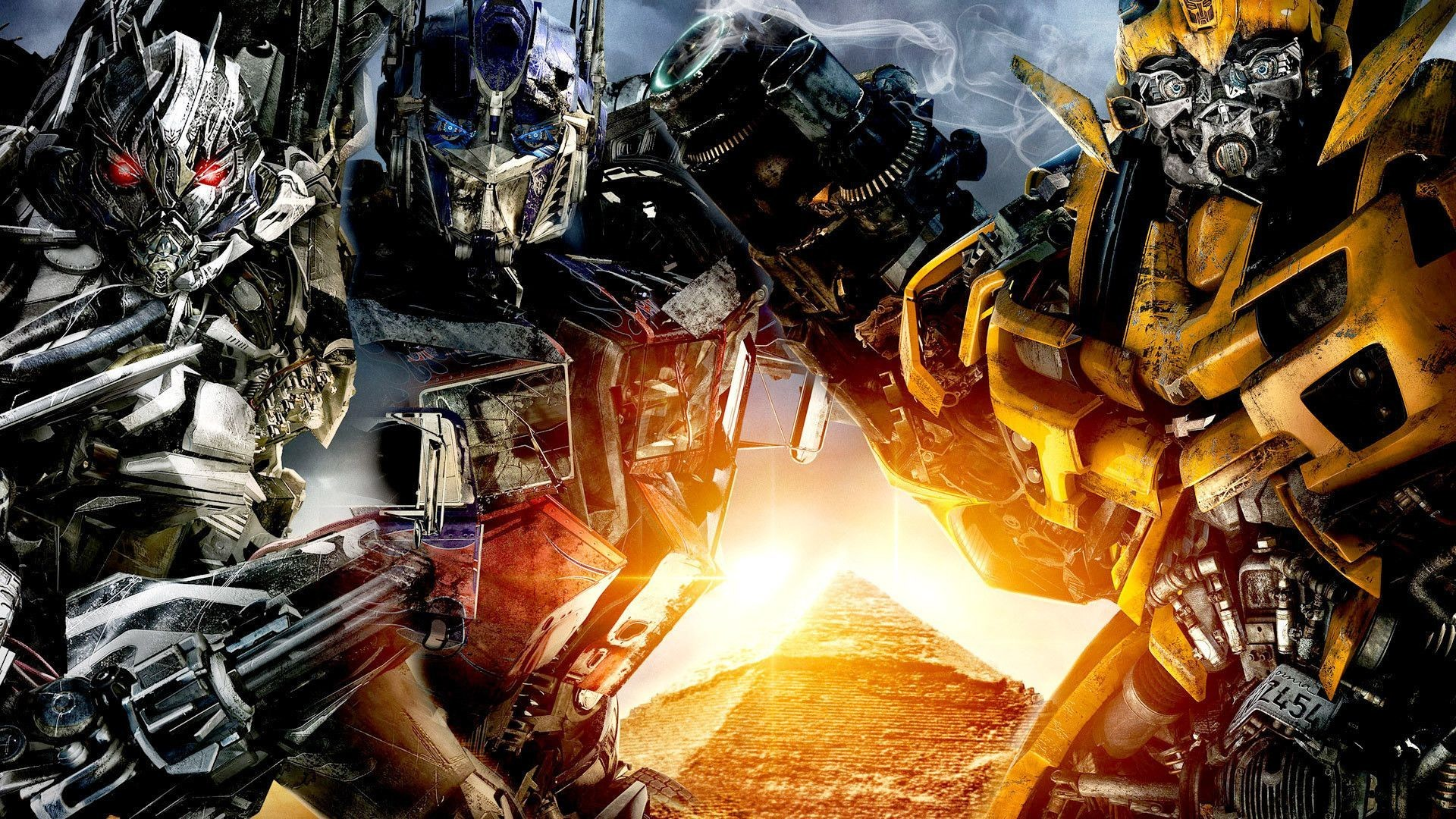 transformers 2 hd wallpapers download