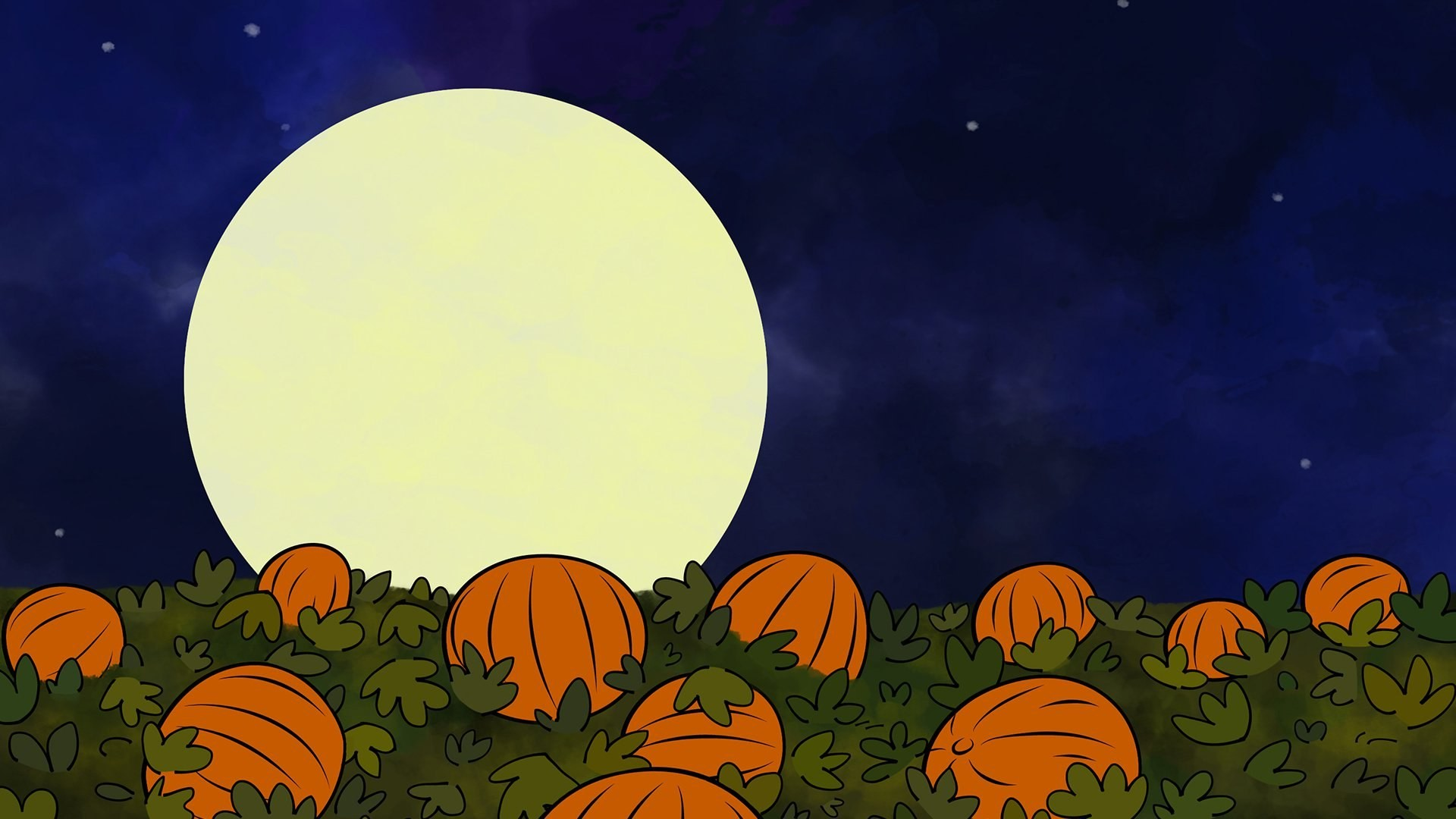 Charlie Brown Halloween Wallpapers 50 Background Pictures