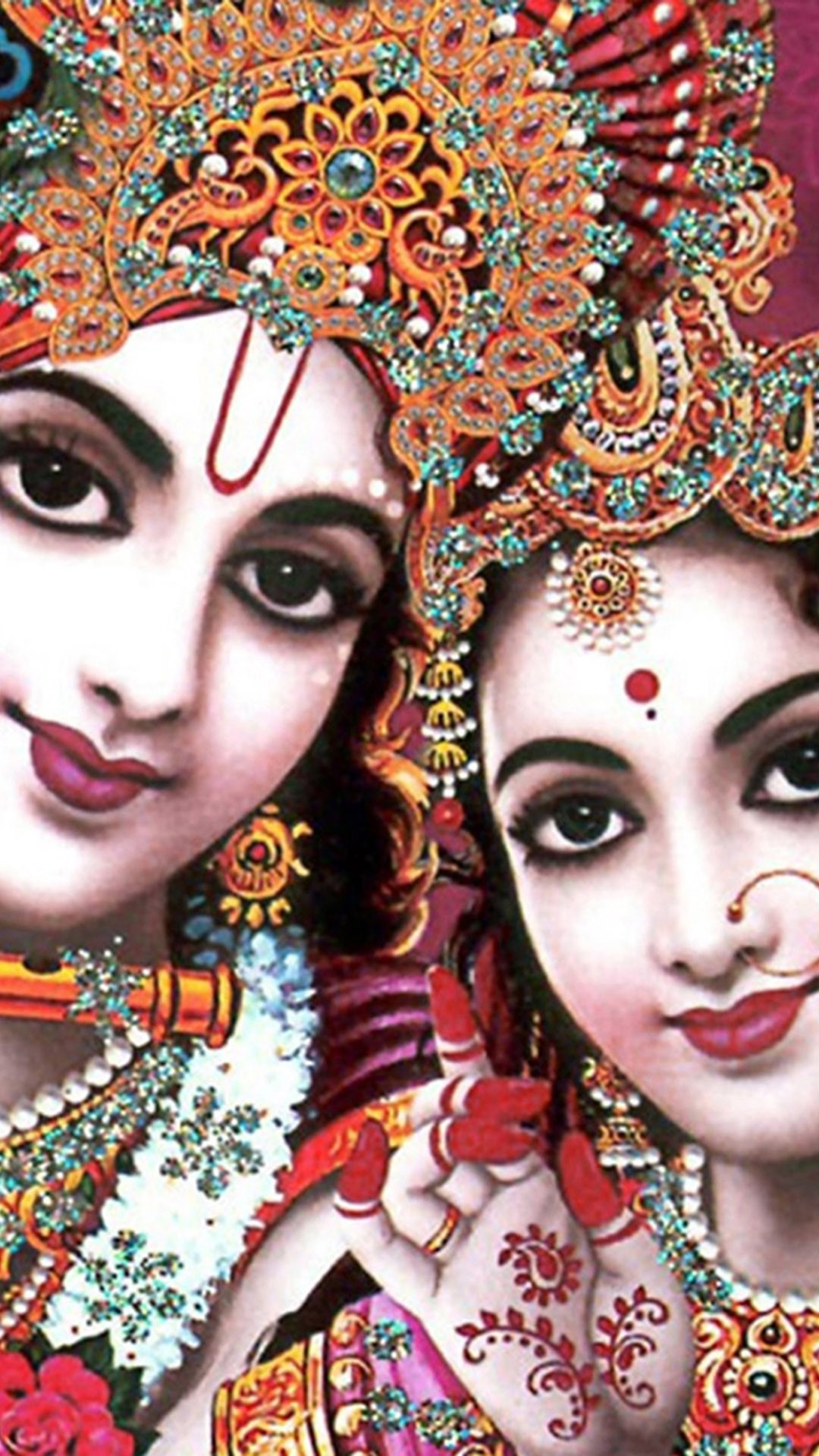 Krishna Wallpapers 70 Background Pictures
