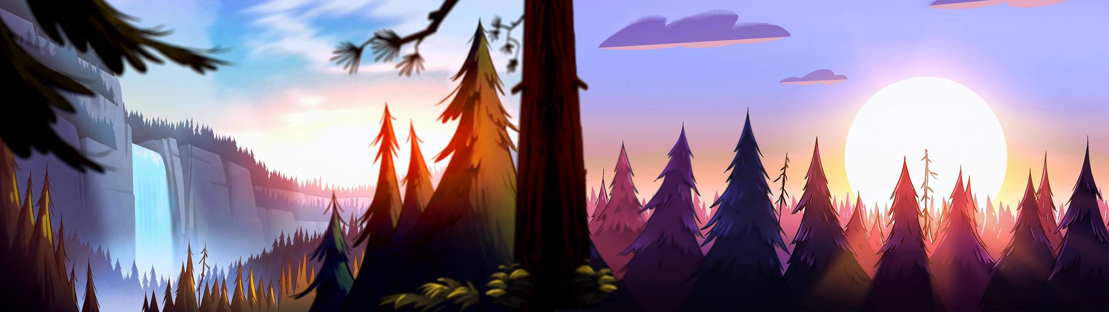 Gravity Falls Wallpapers 83 Background Pictures