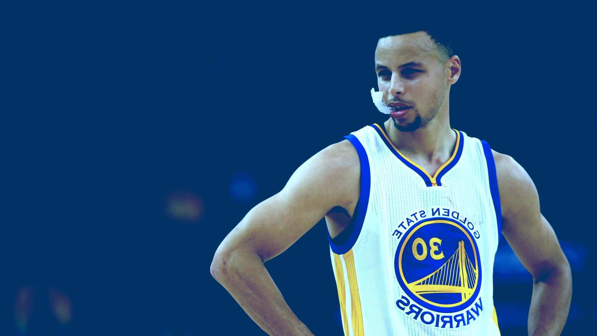 Stephen Curry Fire Wallpapers (80+ Background Pictures