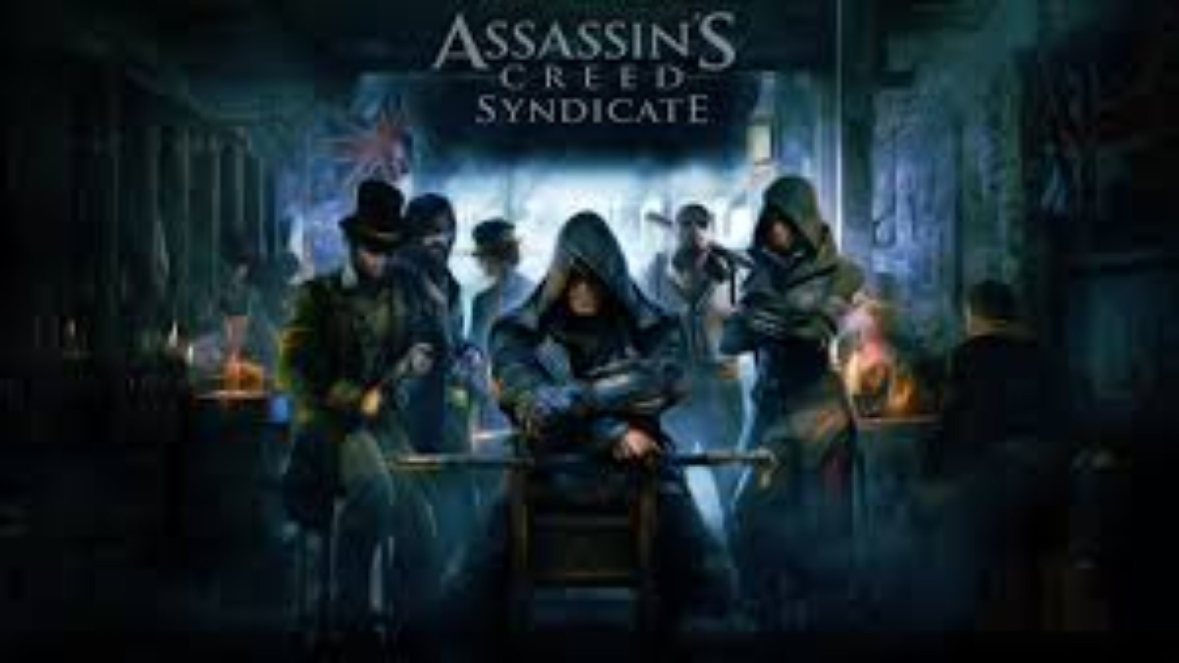 Assassin Creed Syndicate Wallpaper  vel