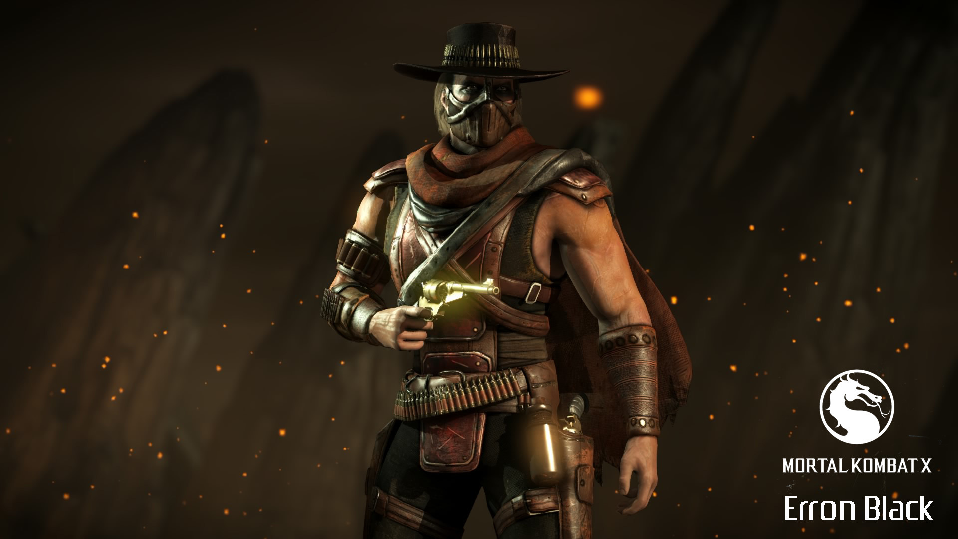 Mortal Kombat X Wallpapers 76 Background Pictures