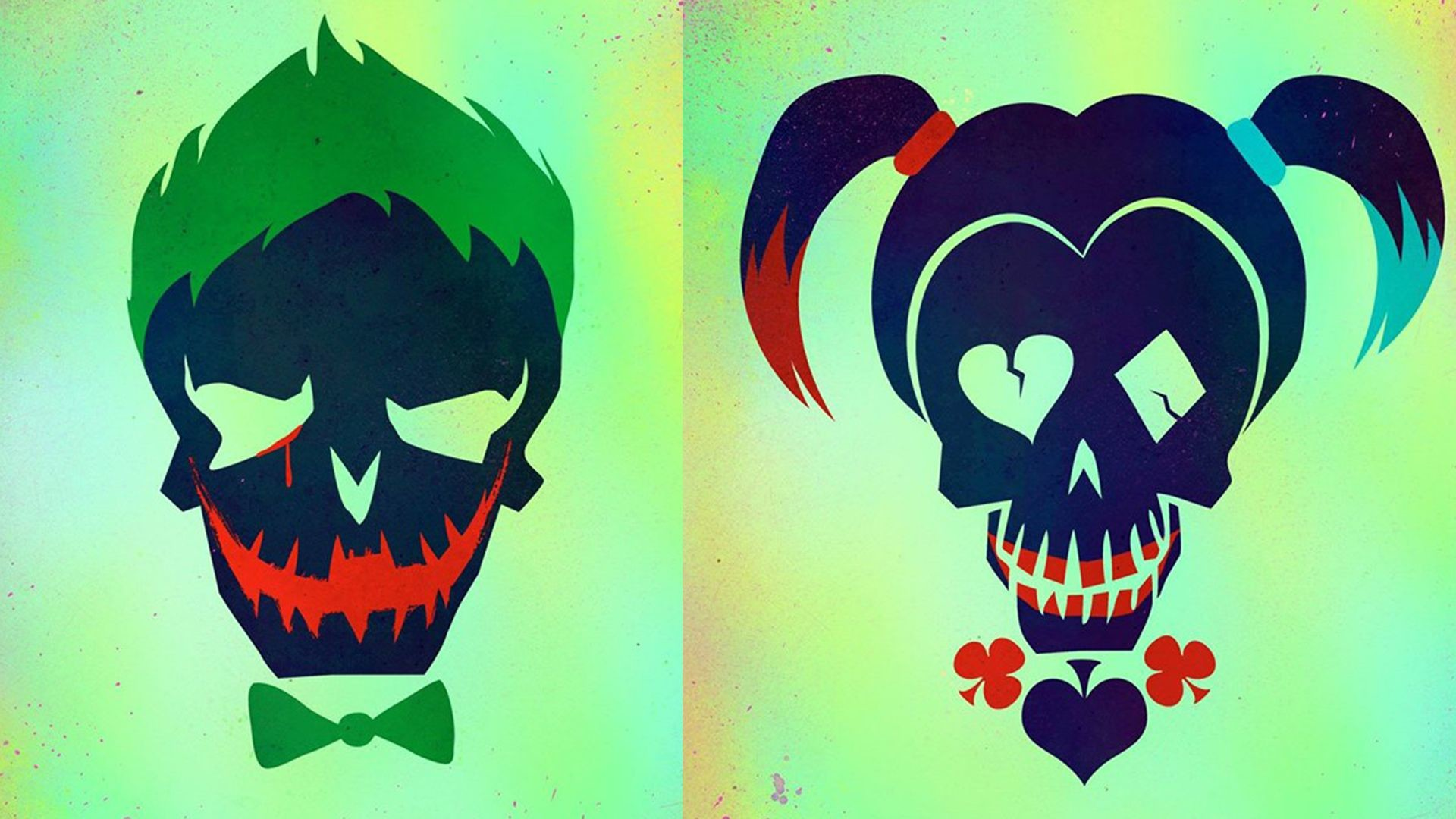 Joker And Harley Quinn Wallpapers 66 Background Pictures
