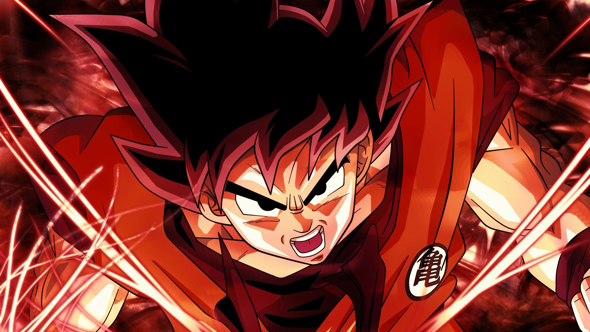 Dragon Ball Z Goku Wallpapers 65 Background Pictures