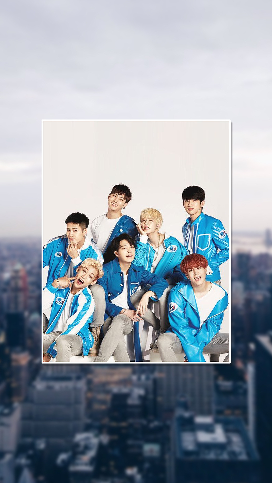 Got7 Wallpapers (76+ background pictures)