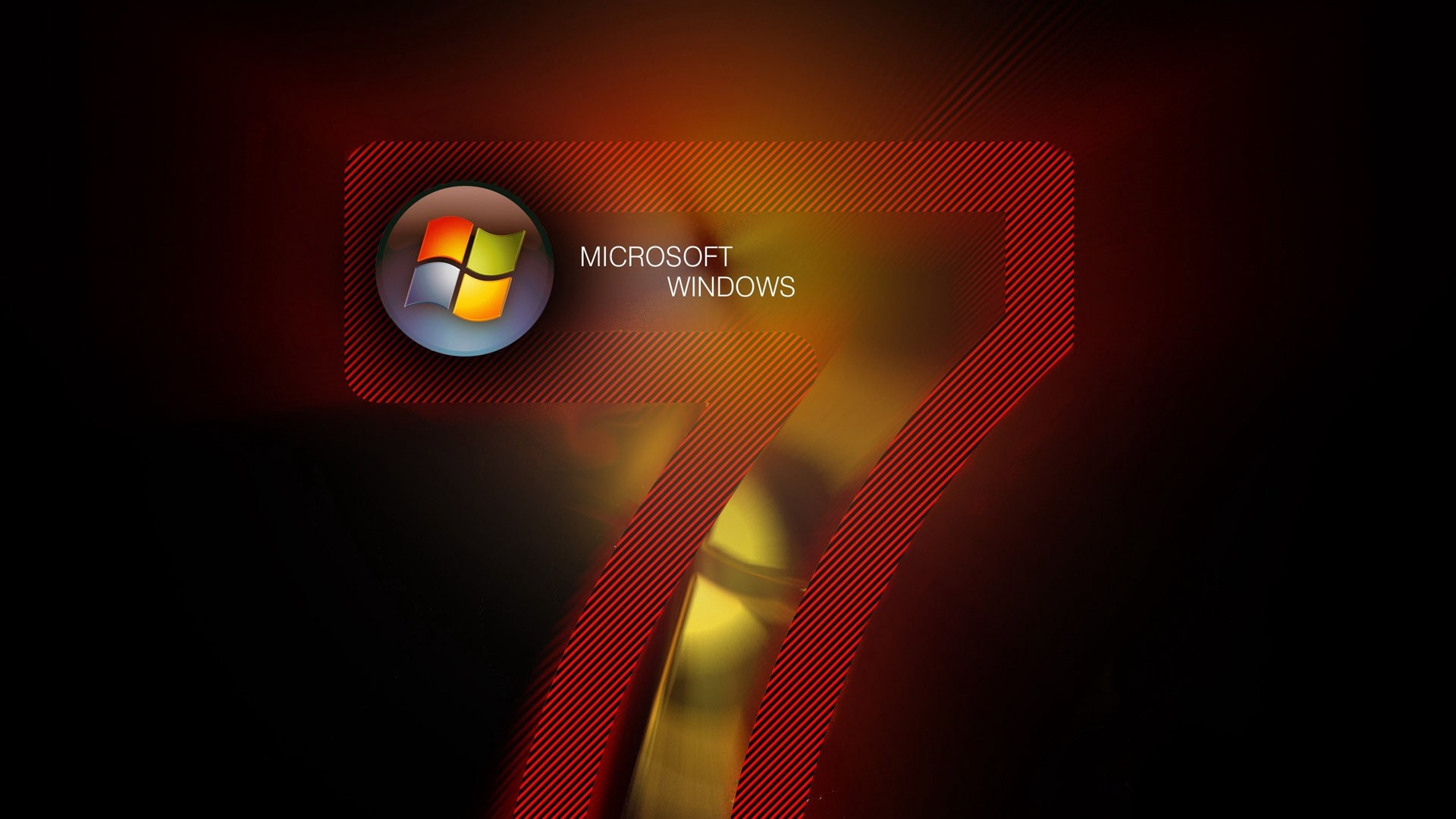 Windows 7 Black Wallpapers 78 Background Pictures
