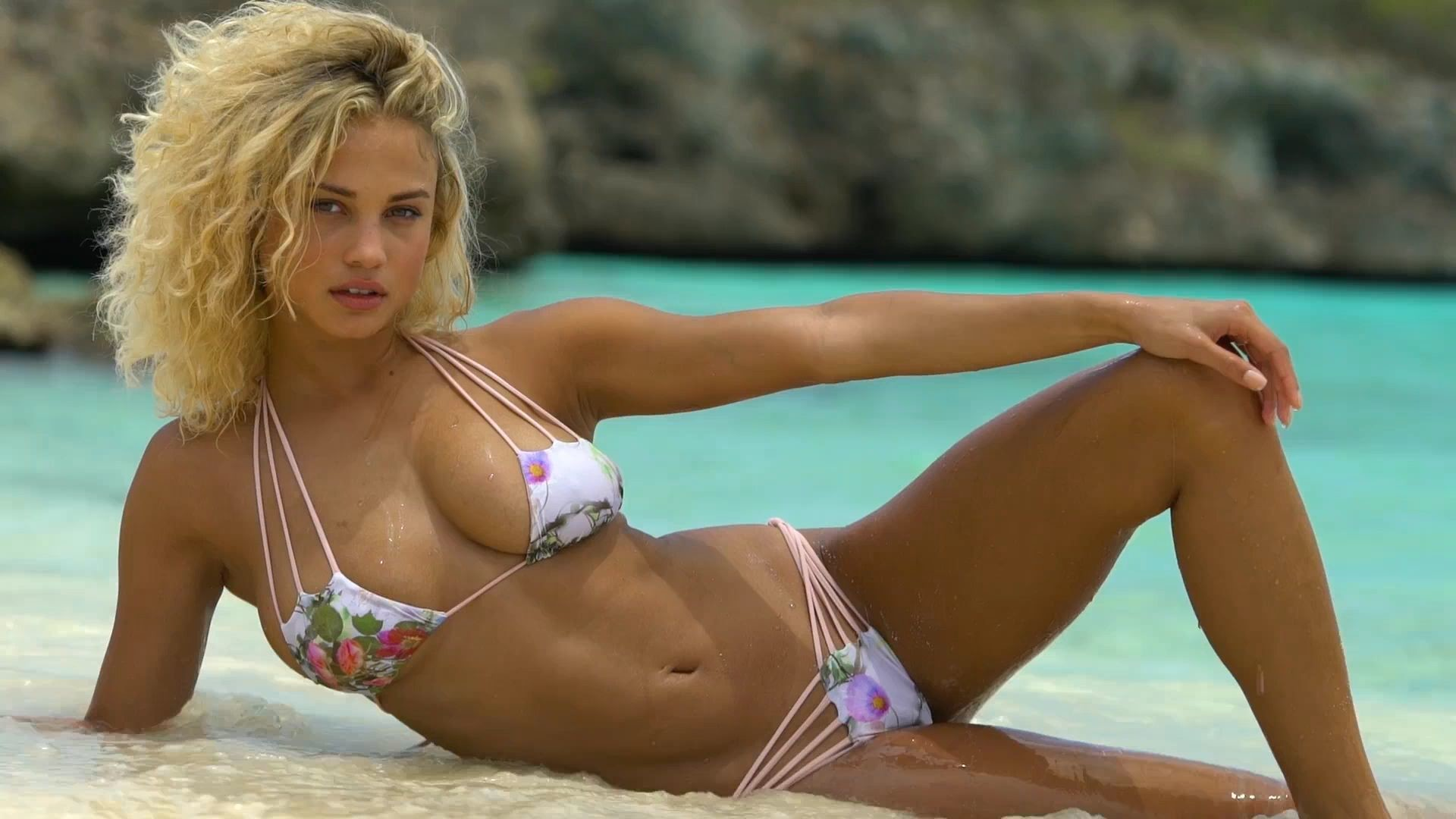Sports Illustrated Swimsuit Wallpapers 1920X1080 (79+ background