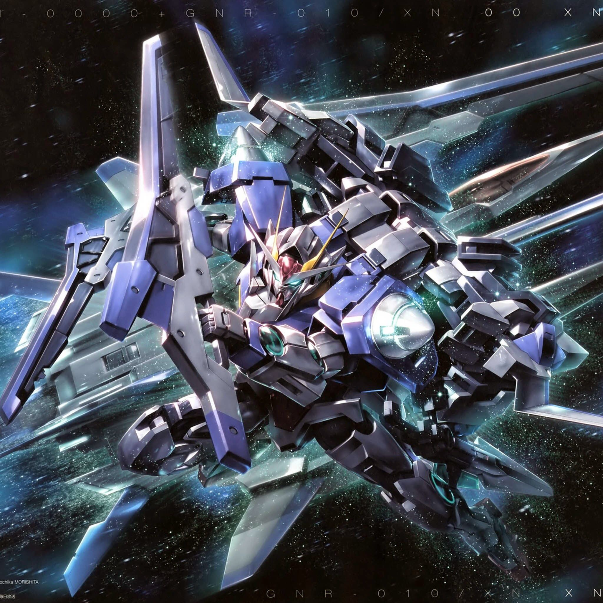 Gundam Iphone Wallpaper: Gundam Wing Wallpapers (63+ Background Pictures
