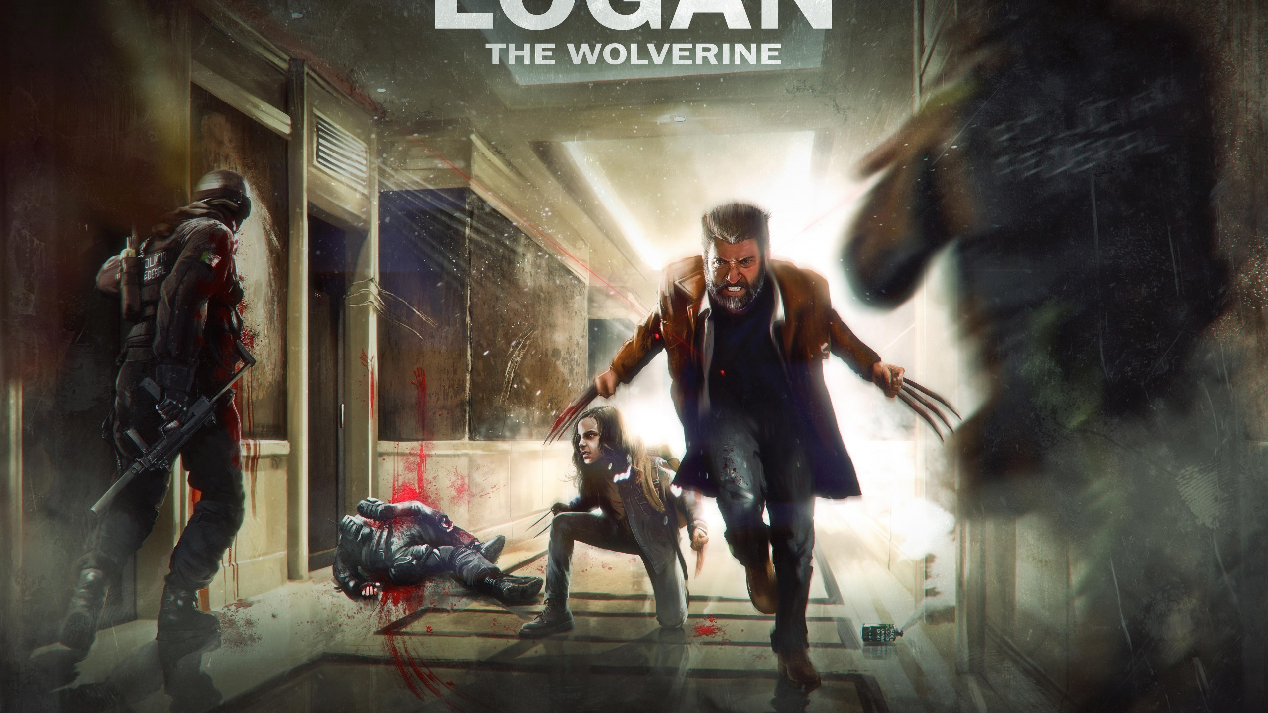 X Men Wolverine 2018 Wallpapers 74 Background Pictures