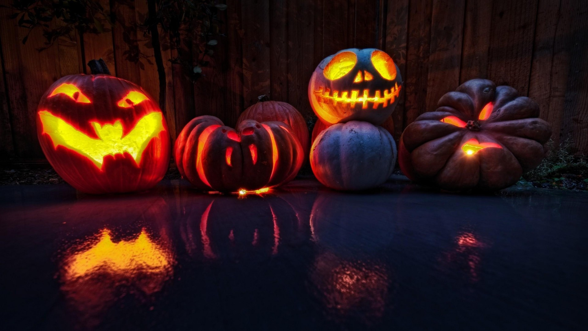 Halloween Pumpkin Wallpaper Hd.Hd Pumpkin Wallpapers 58 Background Pictures