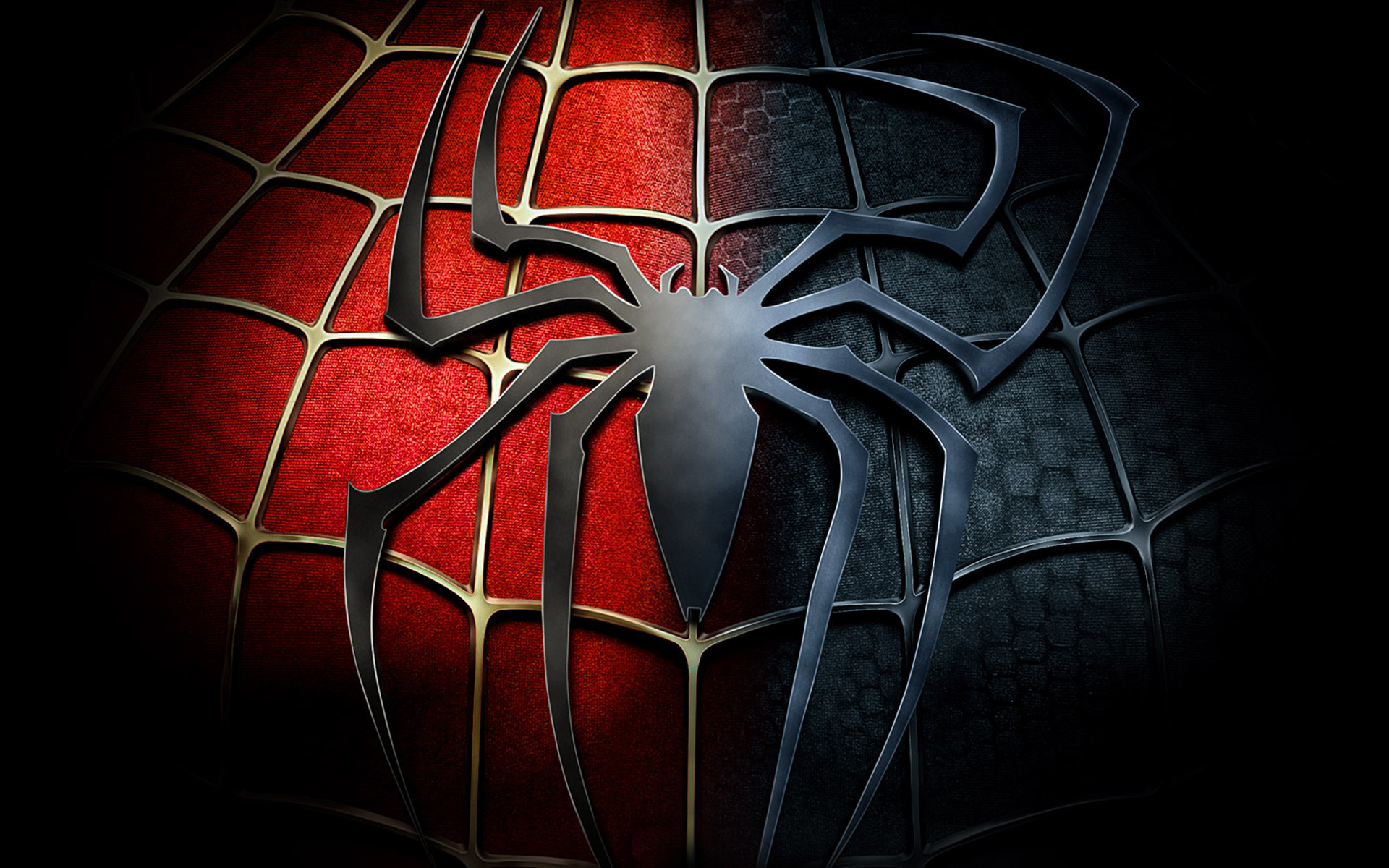 Black Spider Man Wallpapers 71 Background Pictures