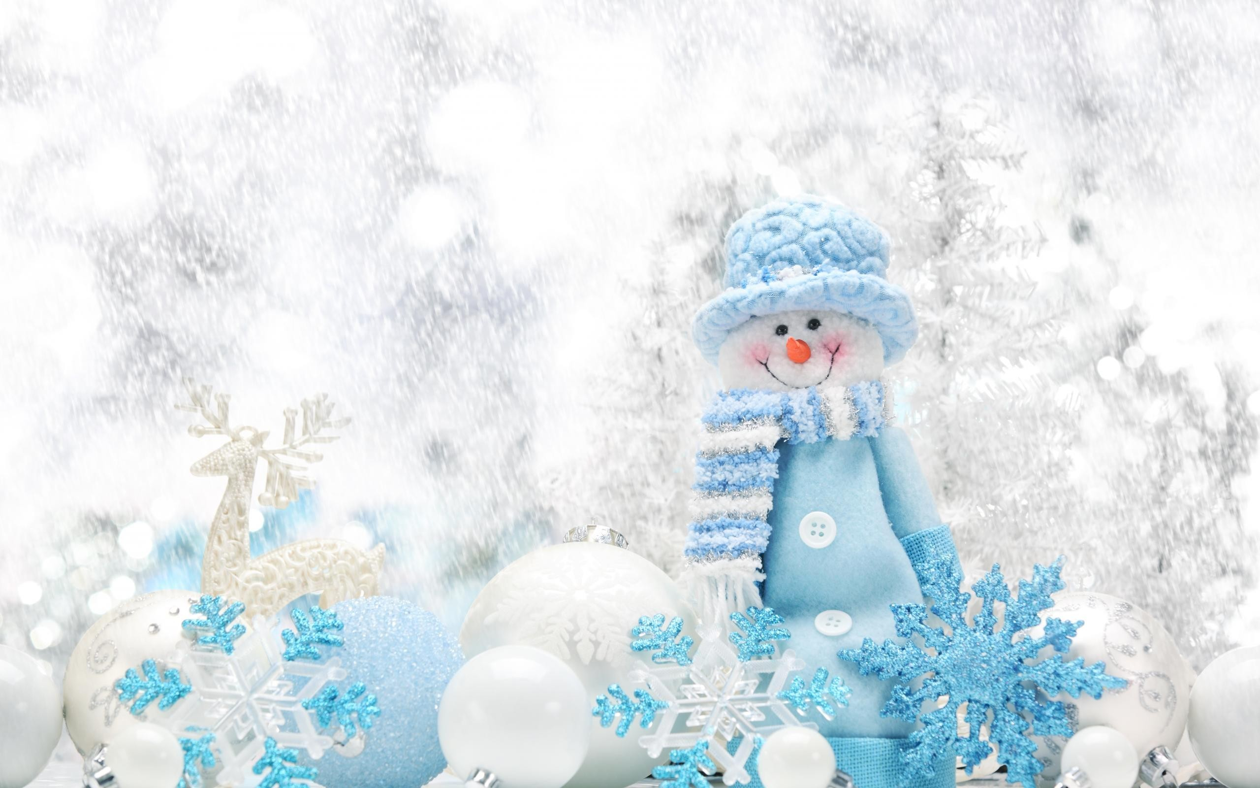 Snowman Iphone Wallpaper Christmas Picturesque Wintry | www ...