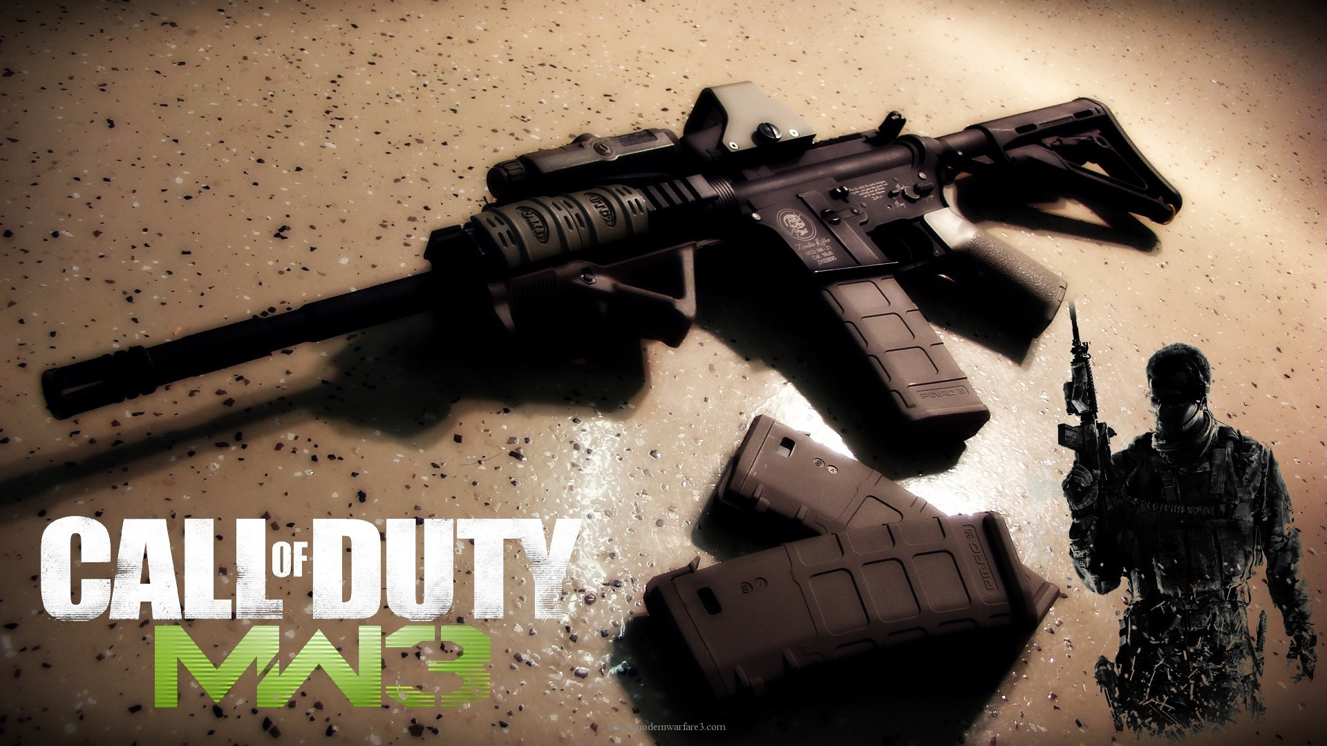 1920x1200 Modern Warfare 3 Images Mw3 Wallpapers HD Wallpaper And Background Photos