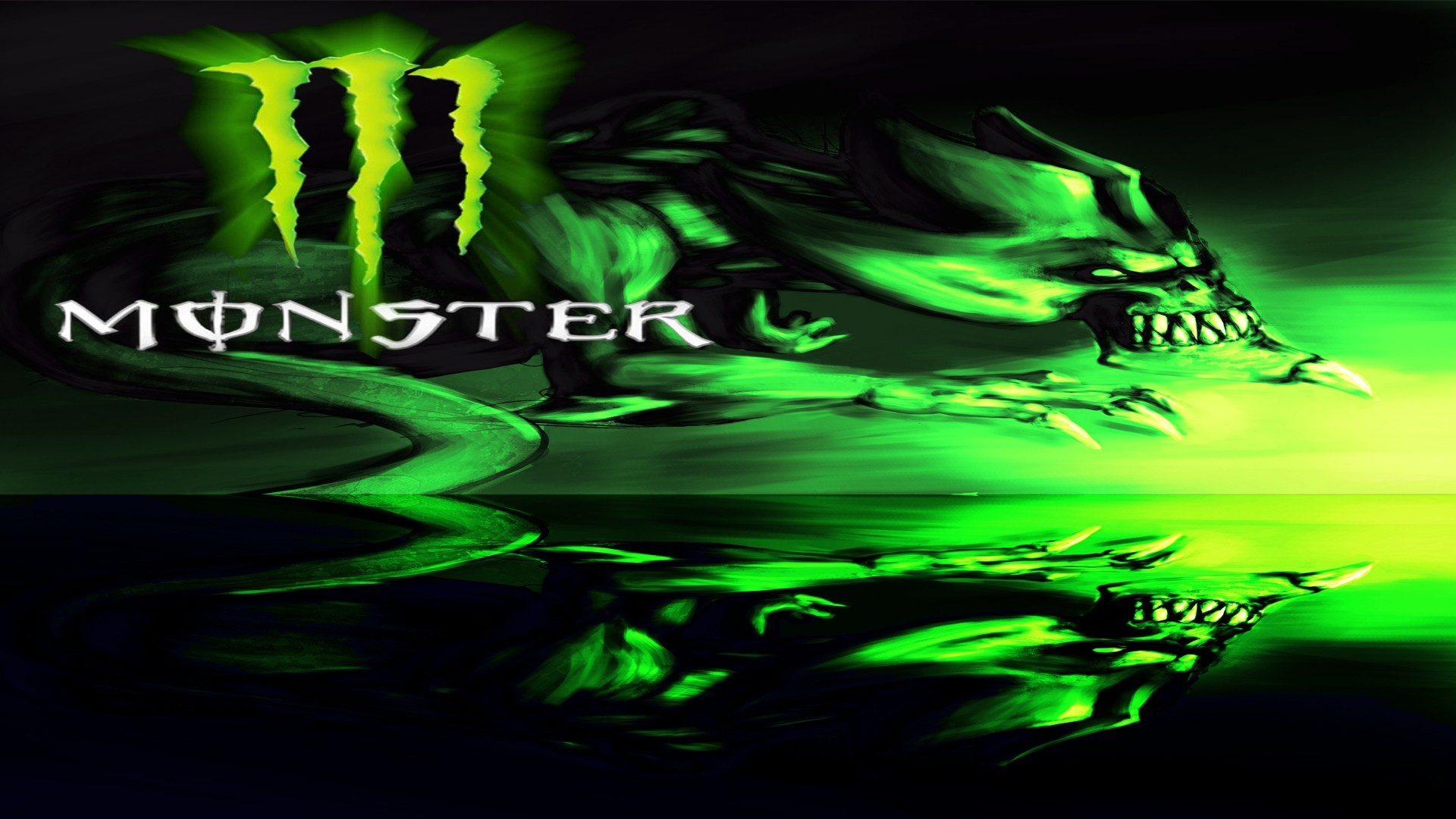 Monster Energy Logo Wallpapers 69 Background Pictures
