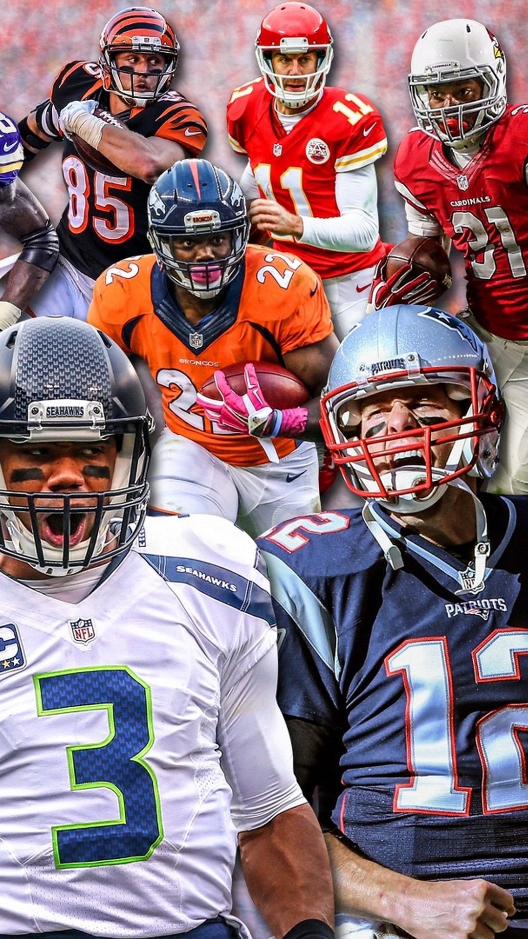 Nfl Wallpapers 81 Background Pictures