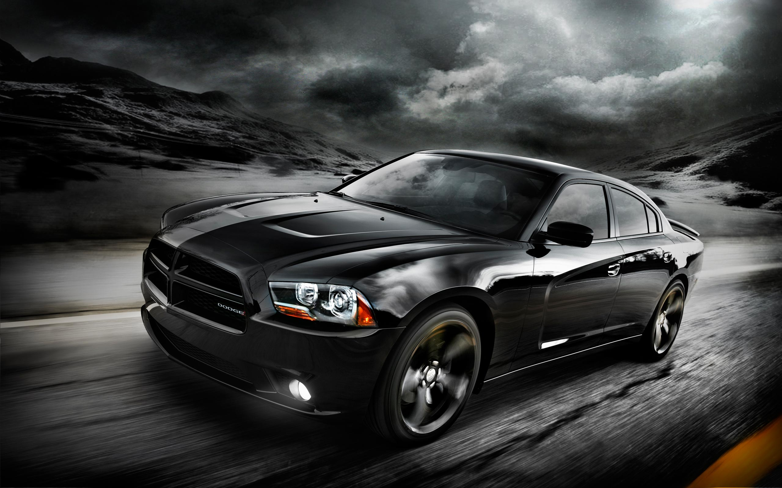Dodge Challenger Wallpapers (87+ background pictures)