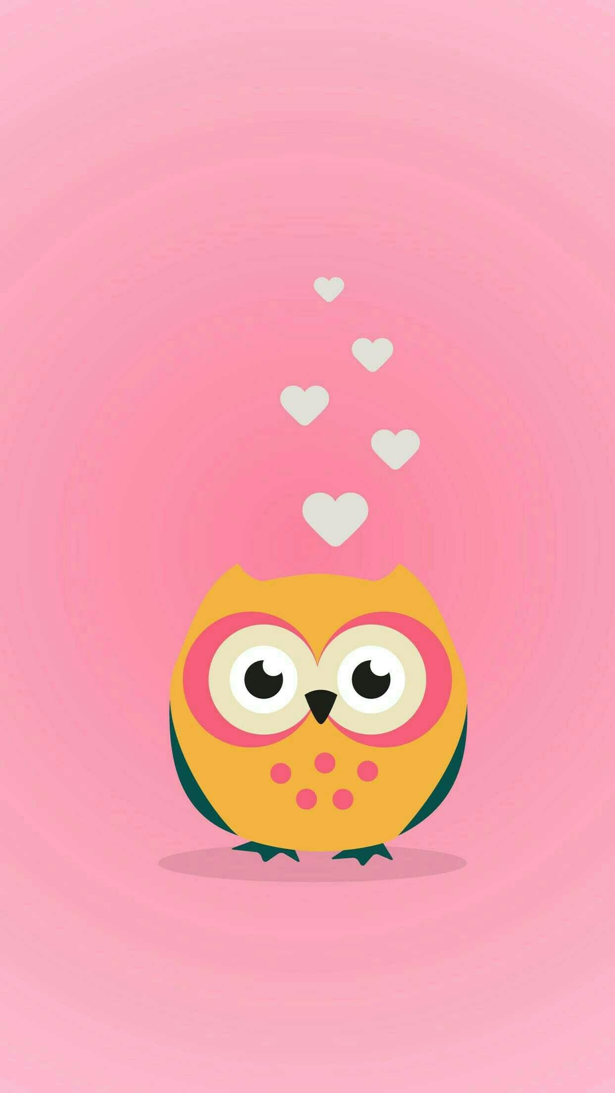 Cute owl wallpapers 68 background pictures - Cute wallpapers ...