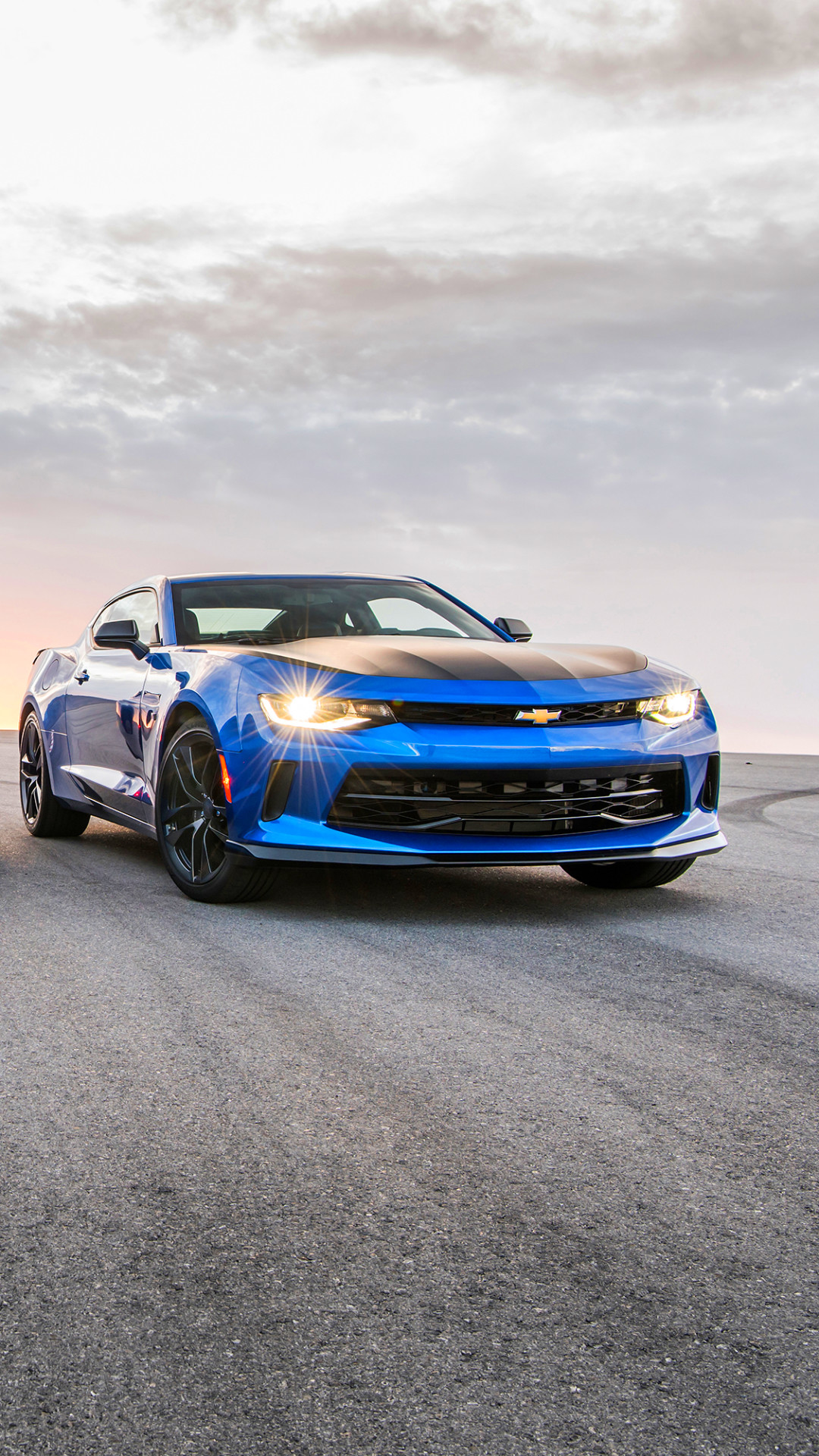 Chevrolet Camaro Wallpapers 78 Background Pictures