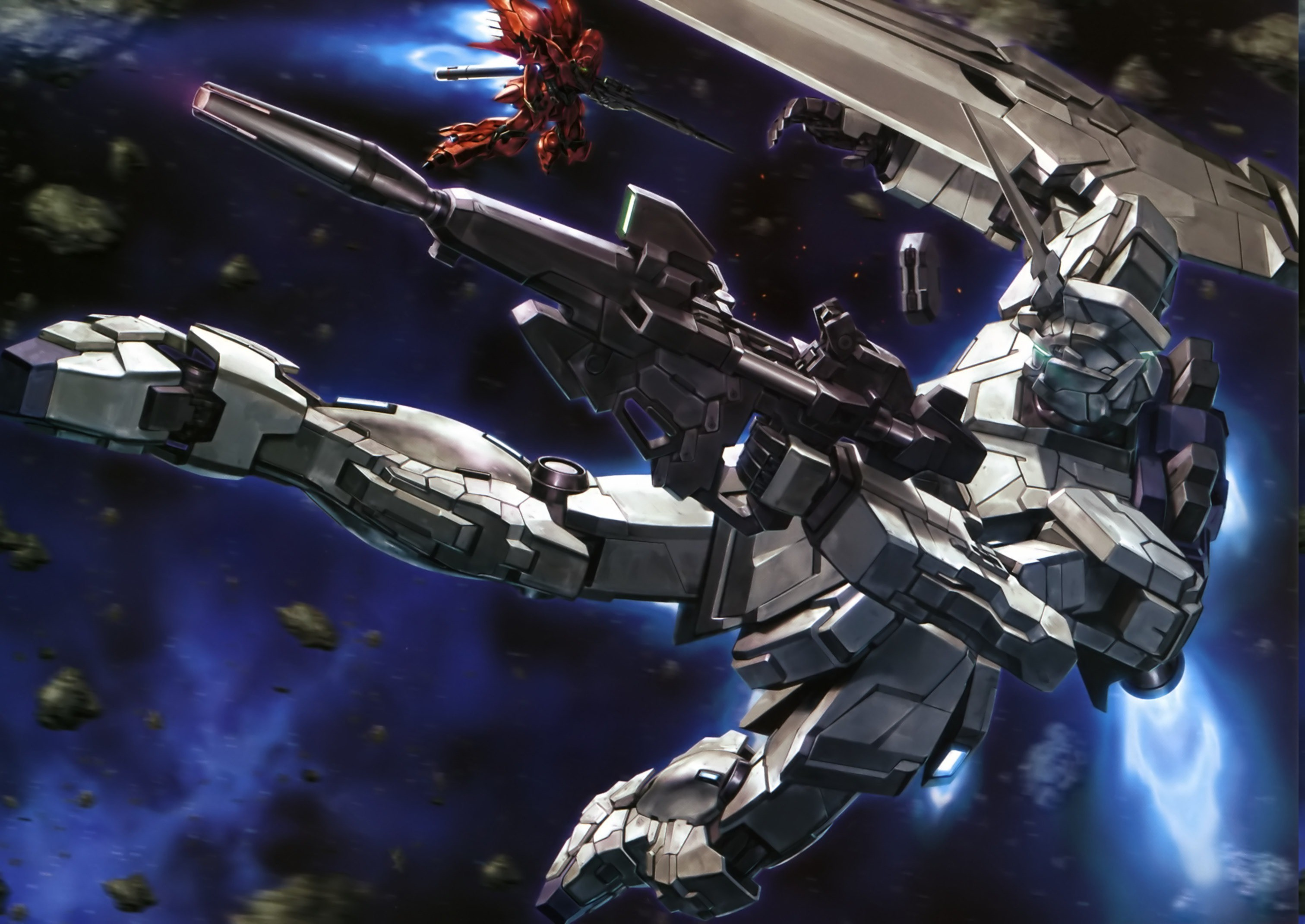mobile suit gundam thunderbolt december sky download