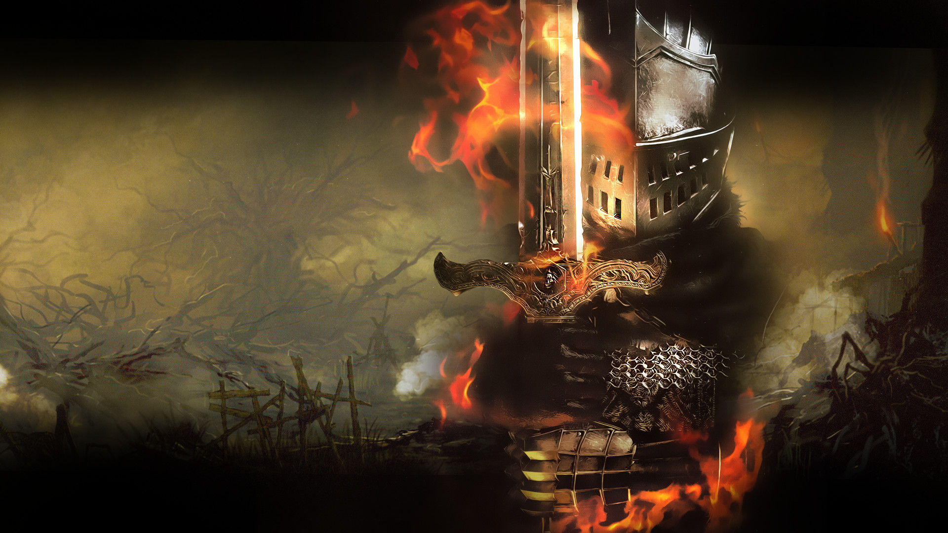 1920x1080 Knight HD Wallpapers Backgrounds Wallpaper Page