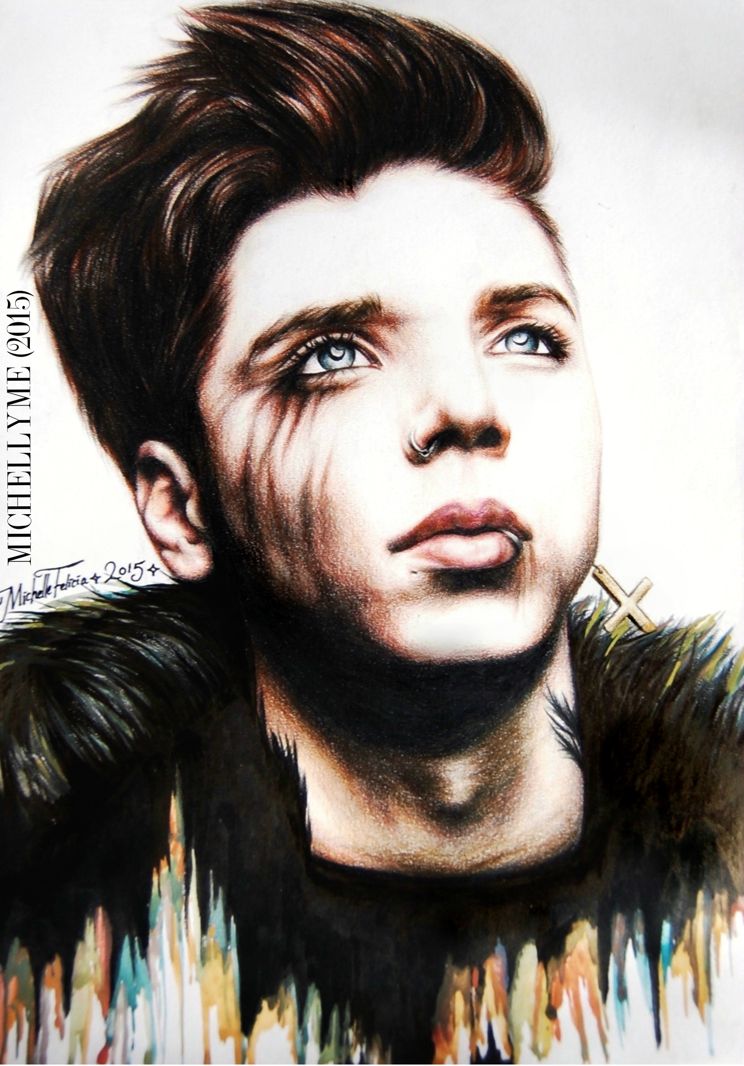 andy biersack 2018 wallpapers 46 background pictures