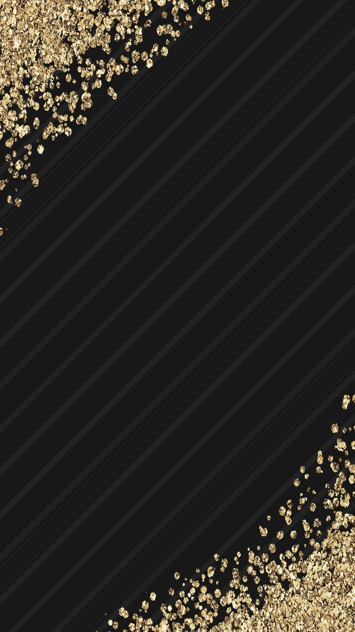 Black and Gold Wallpapers (67+ background pictures)