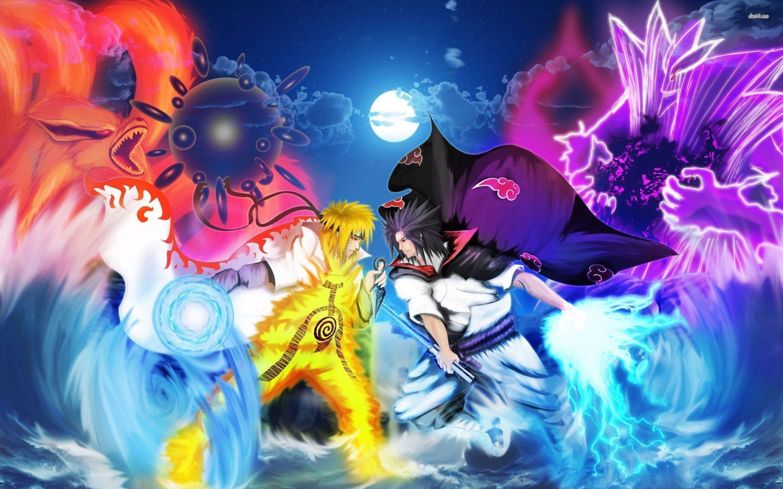 Naruto Wallpapers Hd 80 Background Pictures