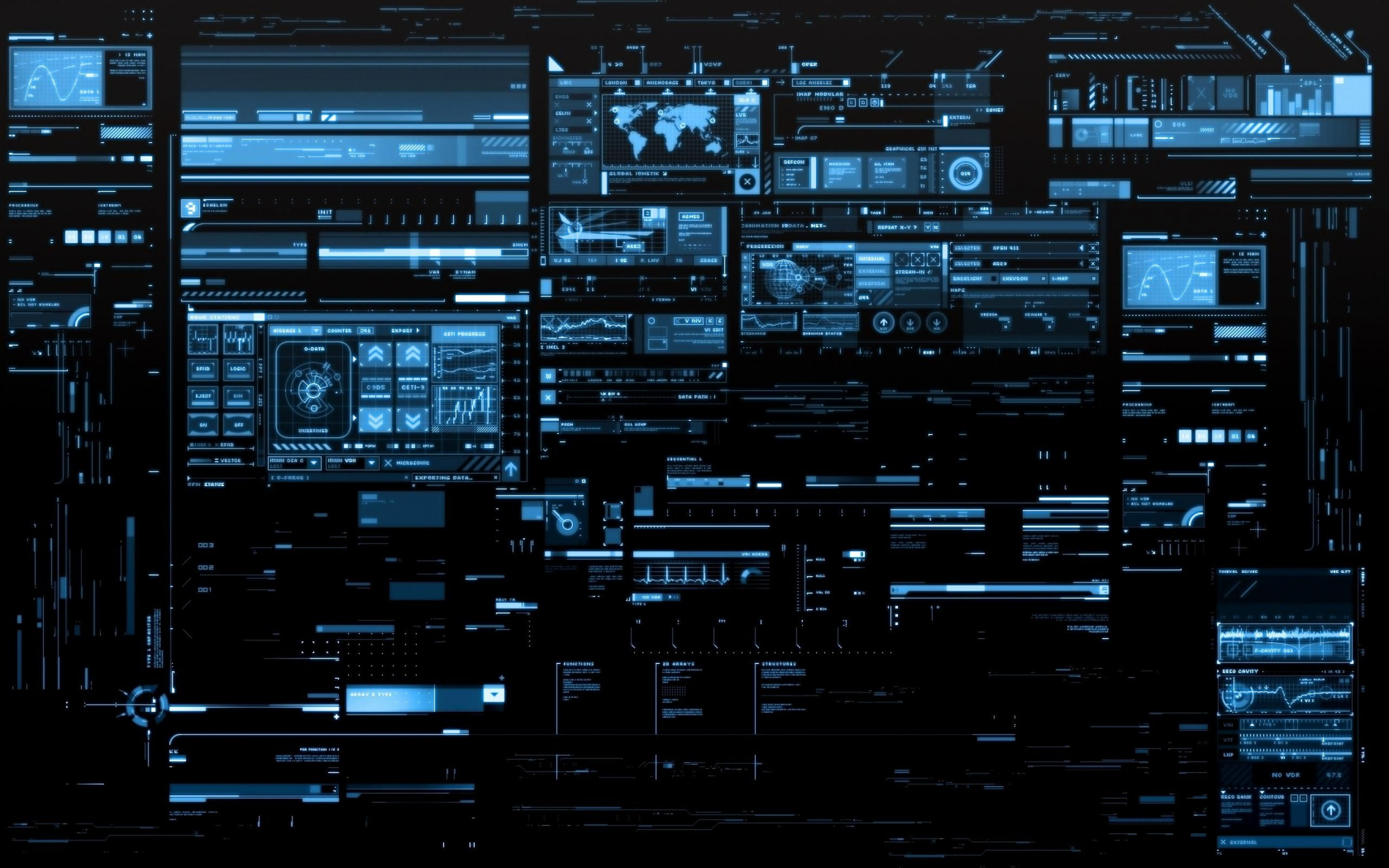 Hacking Wallpapers (67+ background pictures)