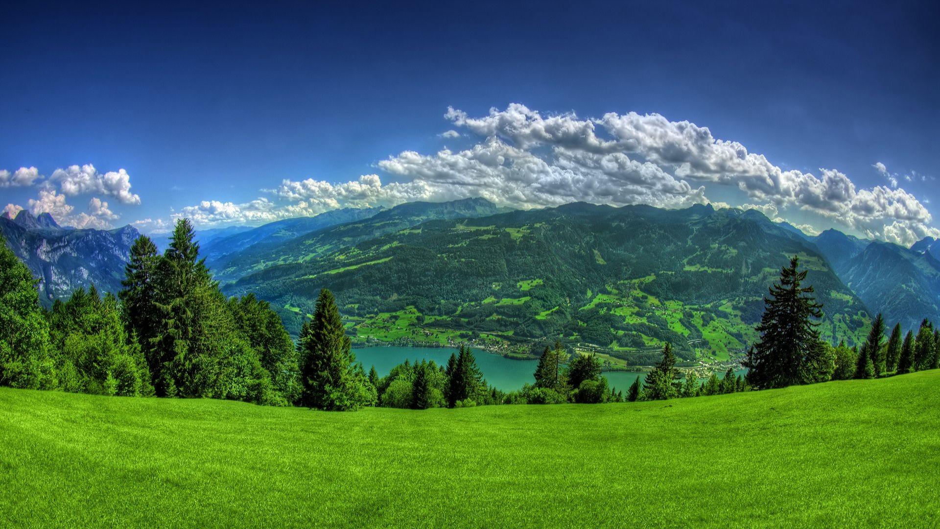 1920x1080 HD Widescreen Nature Wallpapers 1080p