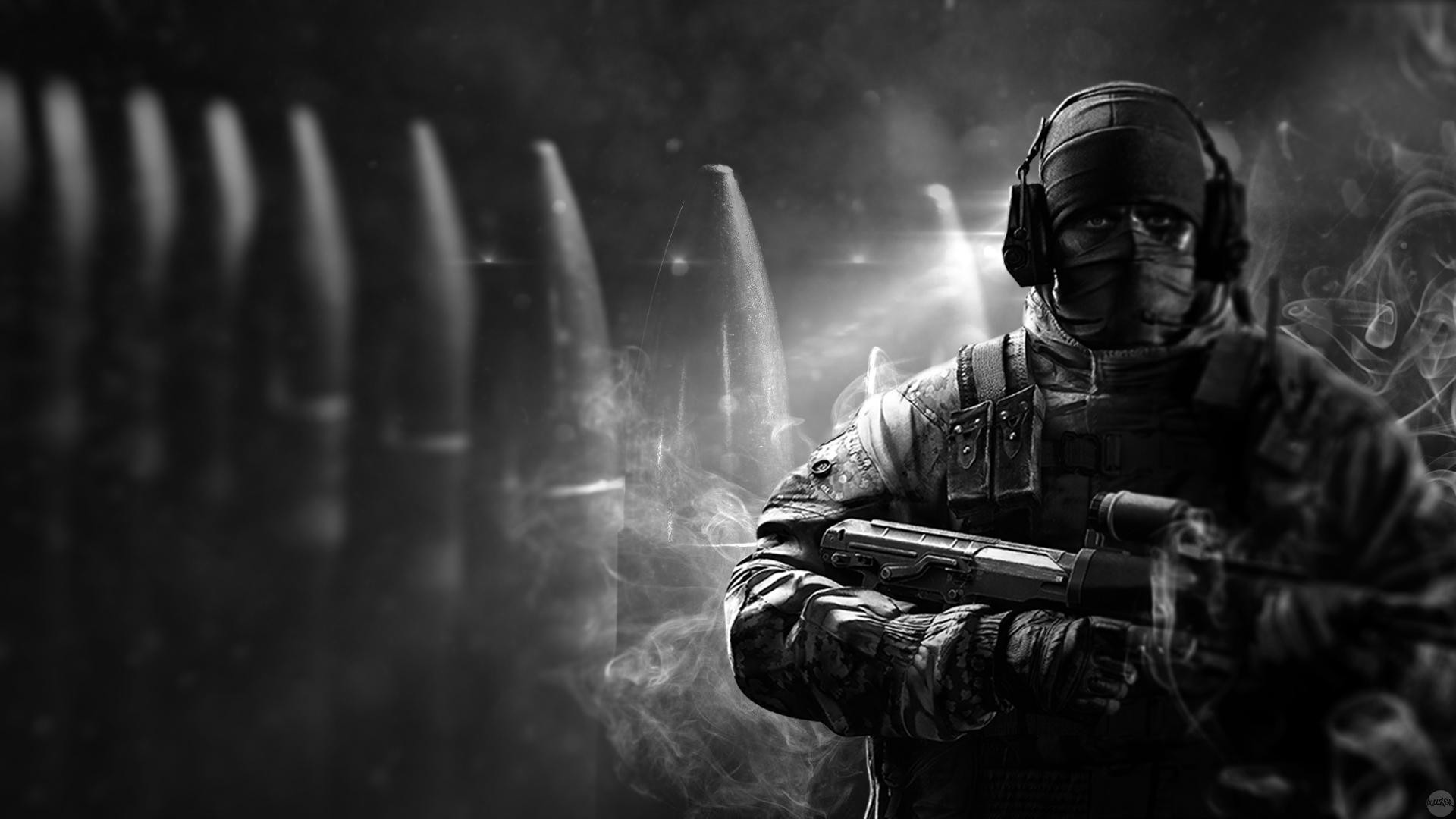 Rainbow Six Siege Wallpaper Wallpaper Collection