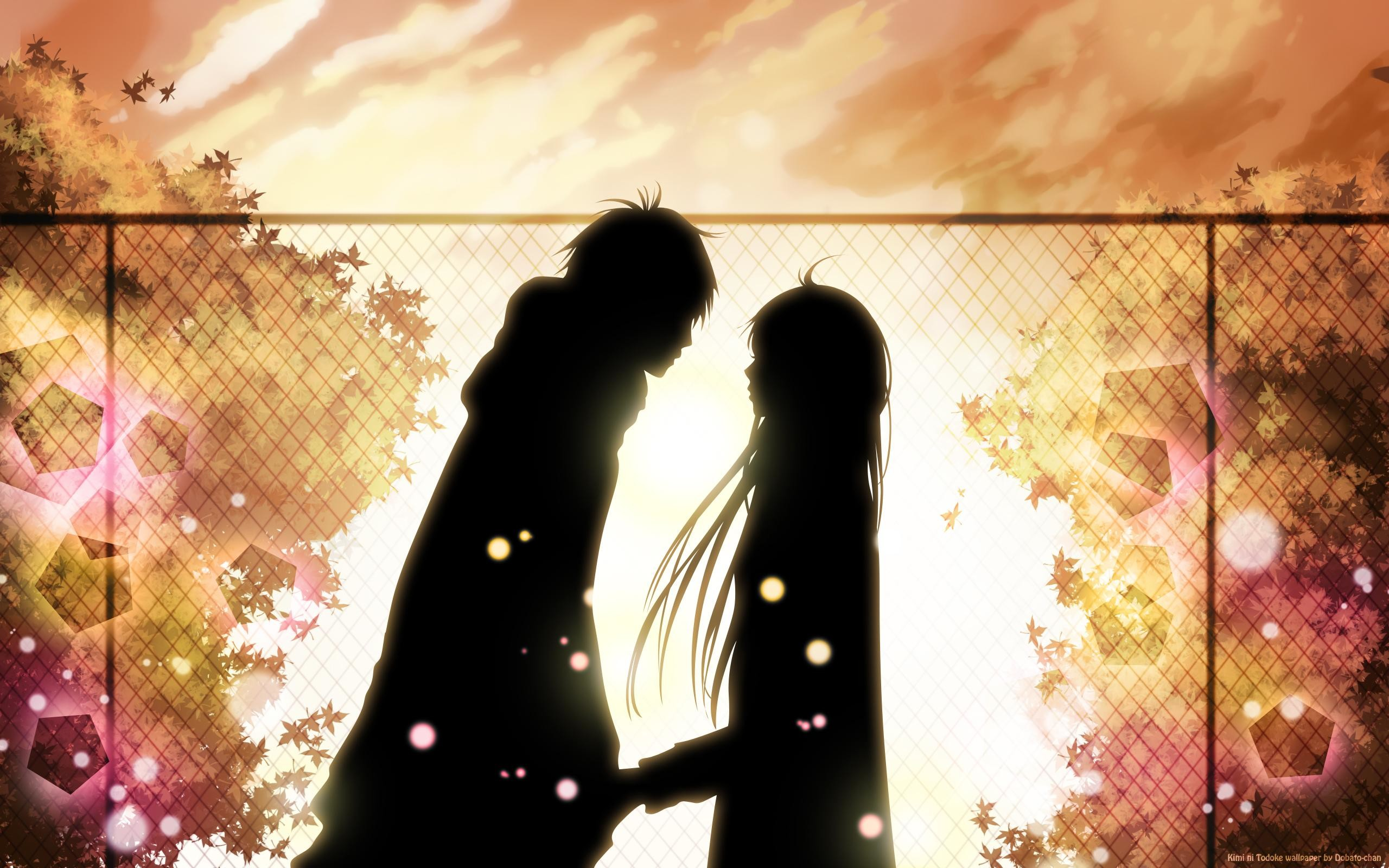 Kimi Ni Todoke Wallpapers 70 Background Pictures